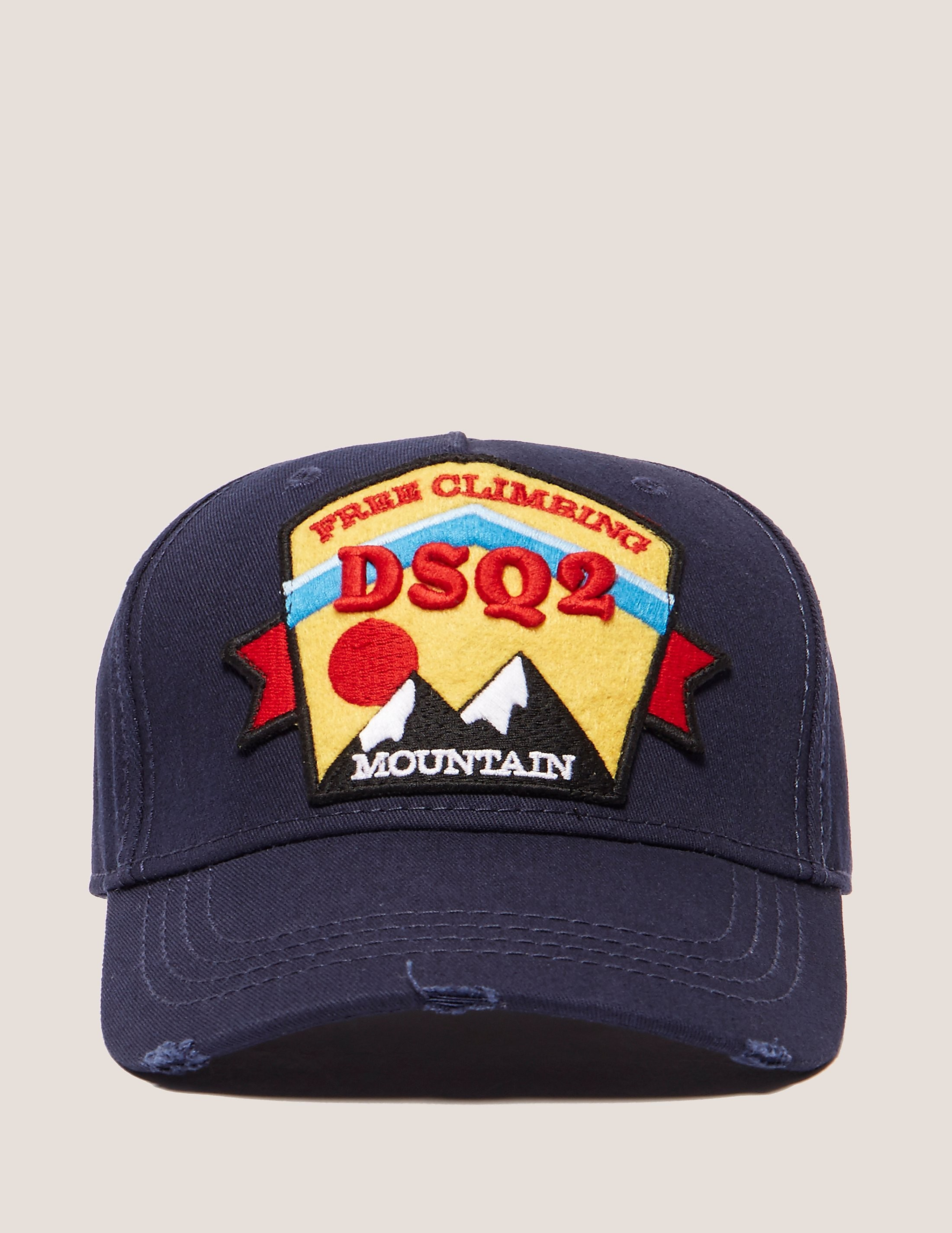 DSQUARED2 Mountain Cap