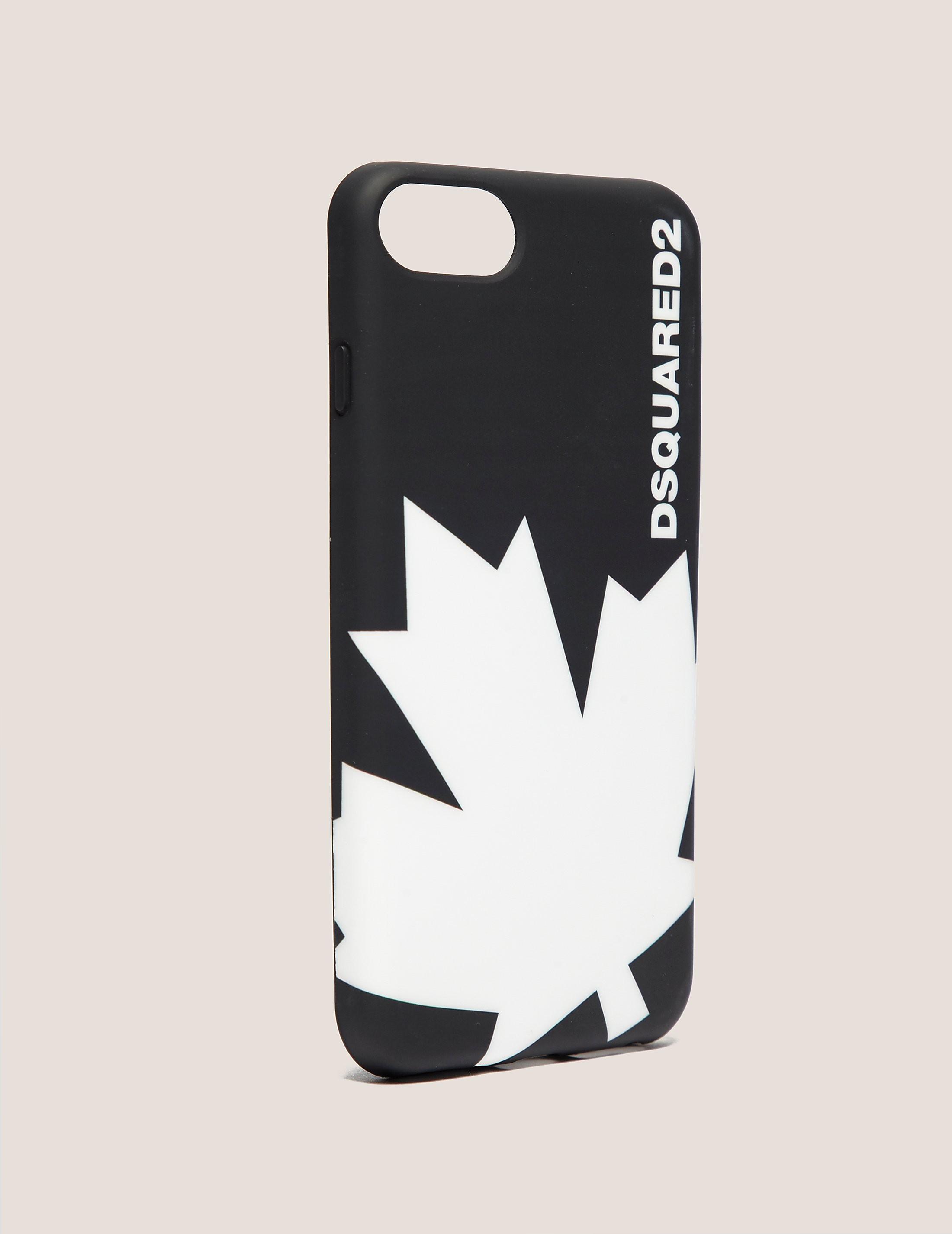 DSQUARED2 iPhone 7 Case