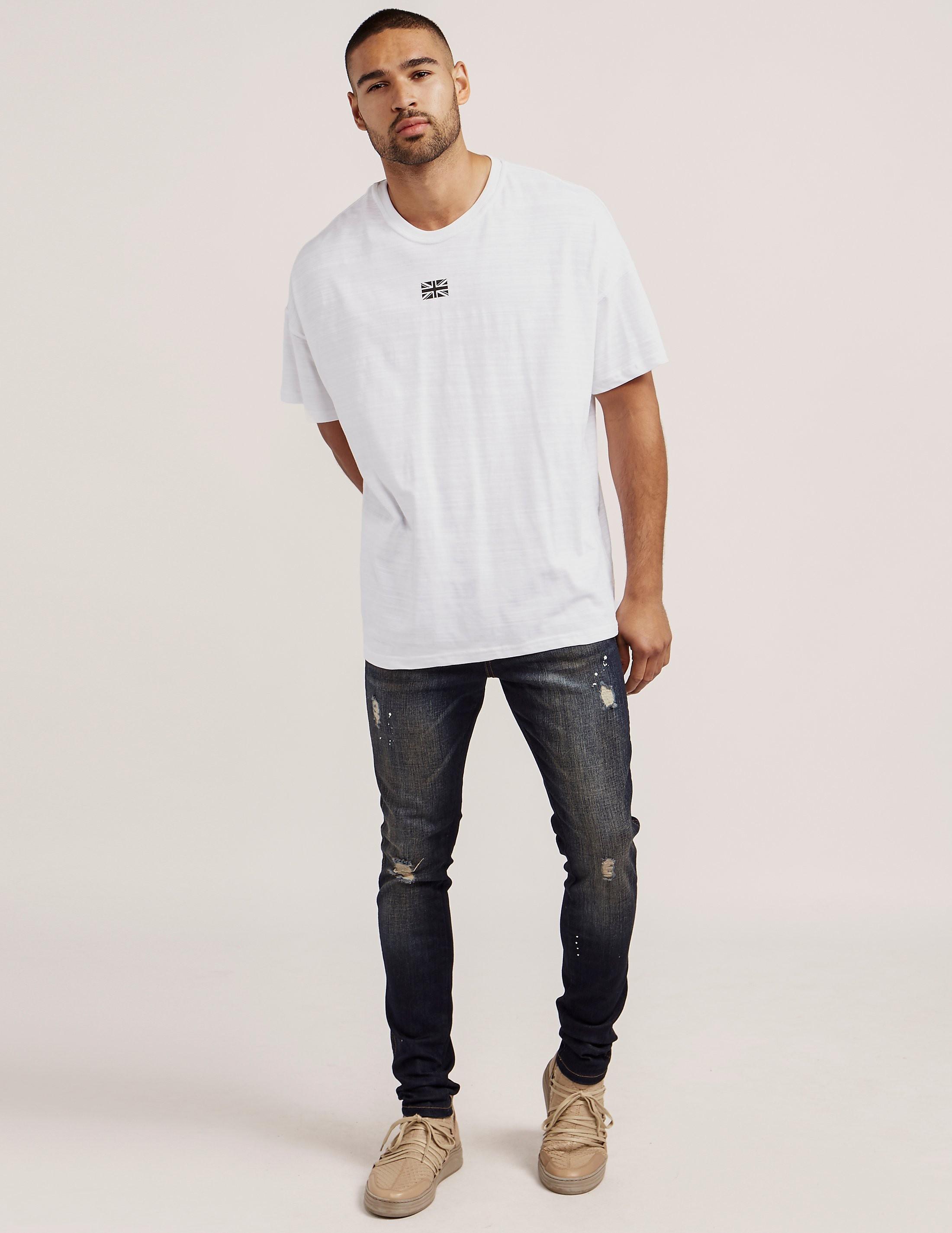 Represent Paint Jeans