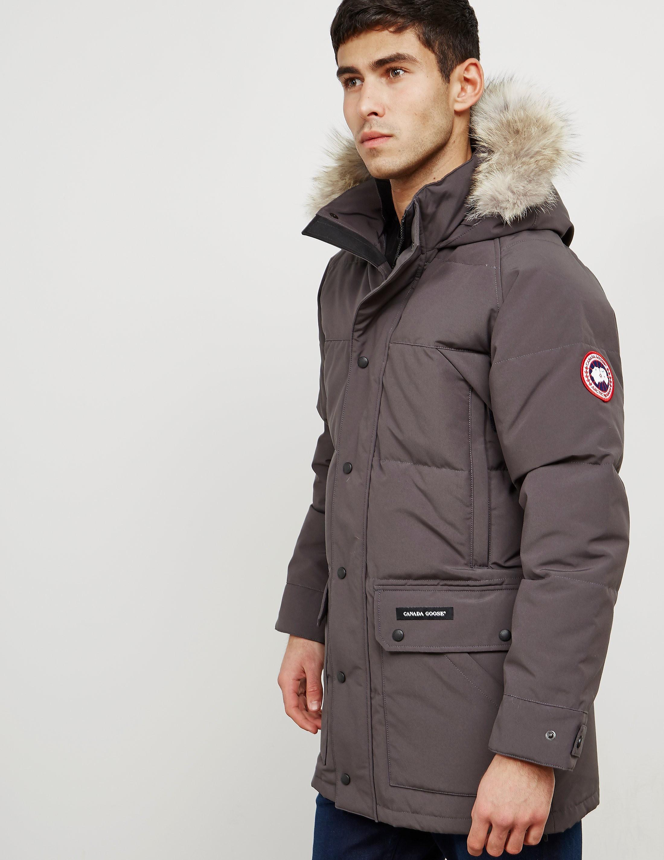 Canada Goose Emory Padded Jacket