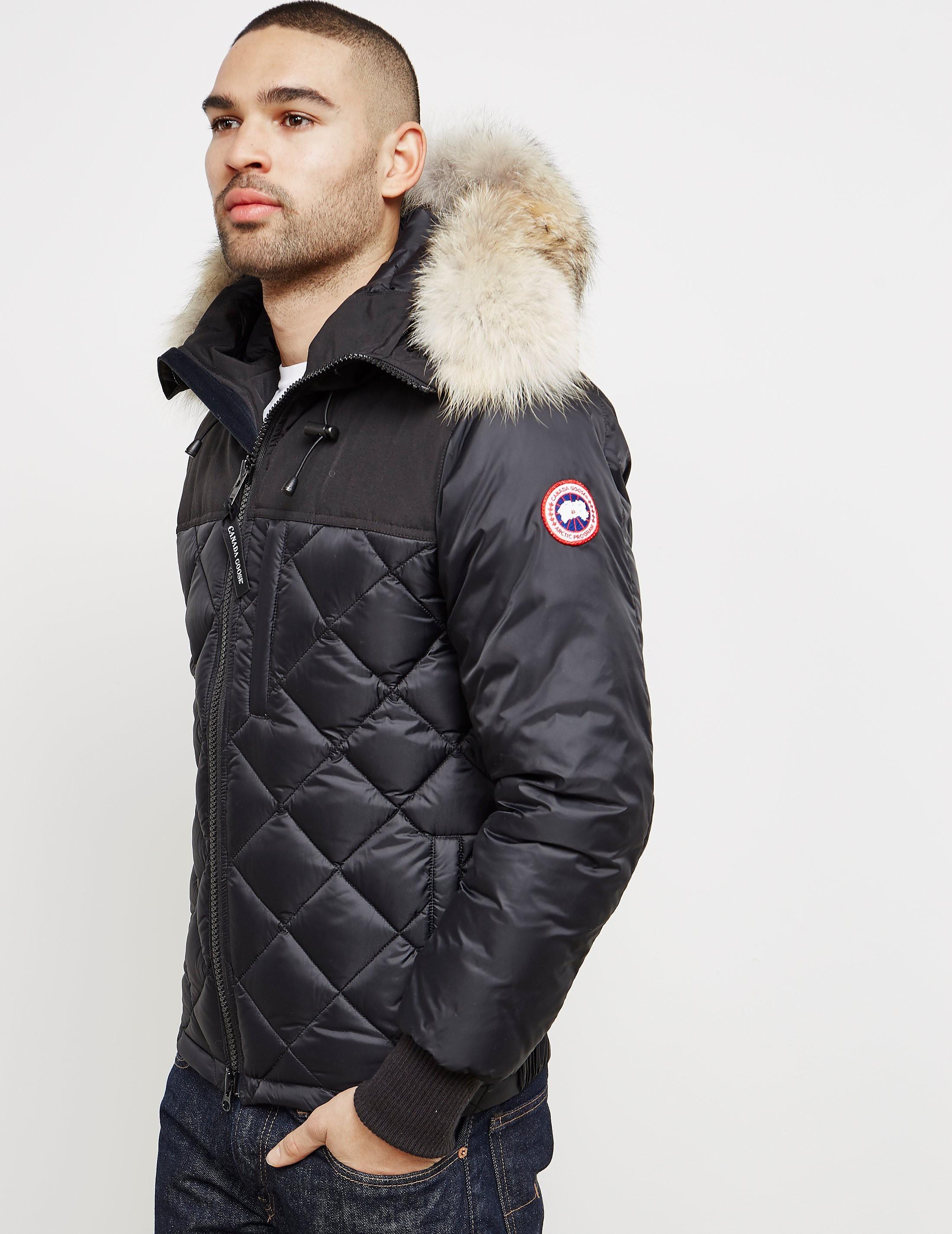 Canada Goose Pritchard Padded Jacket