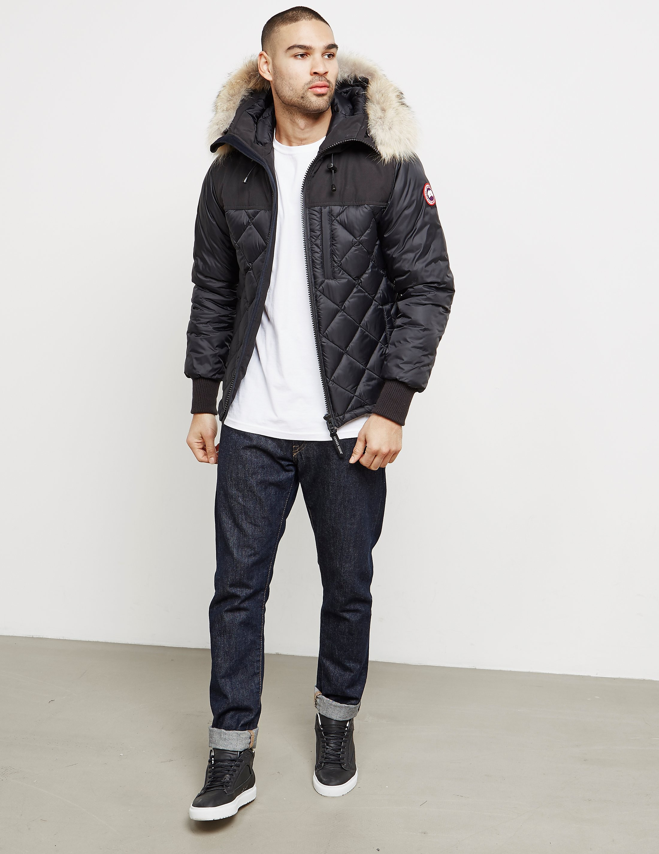Canada Goose Pritchard Jacket