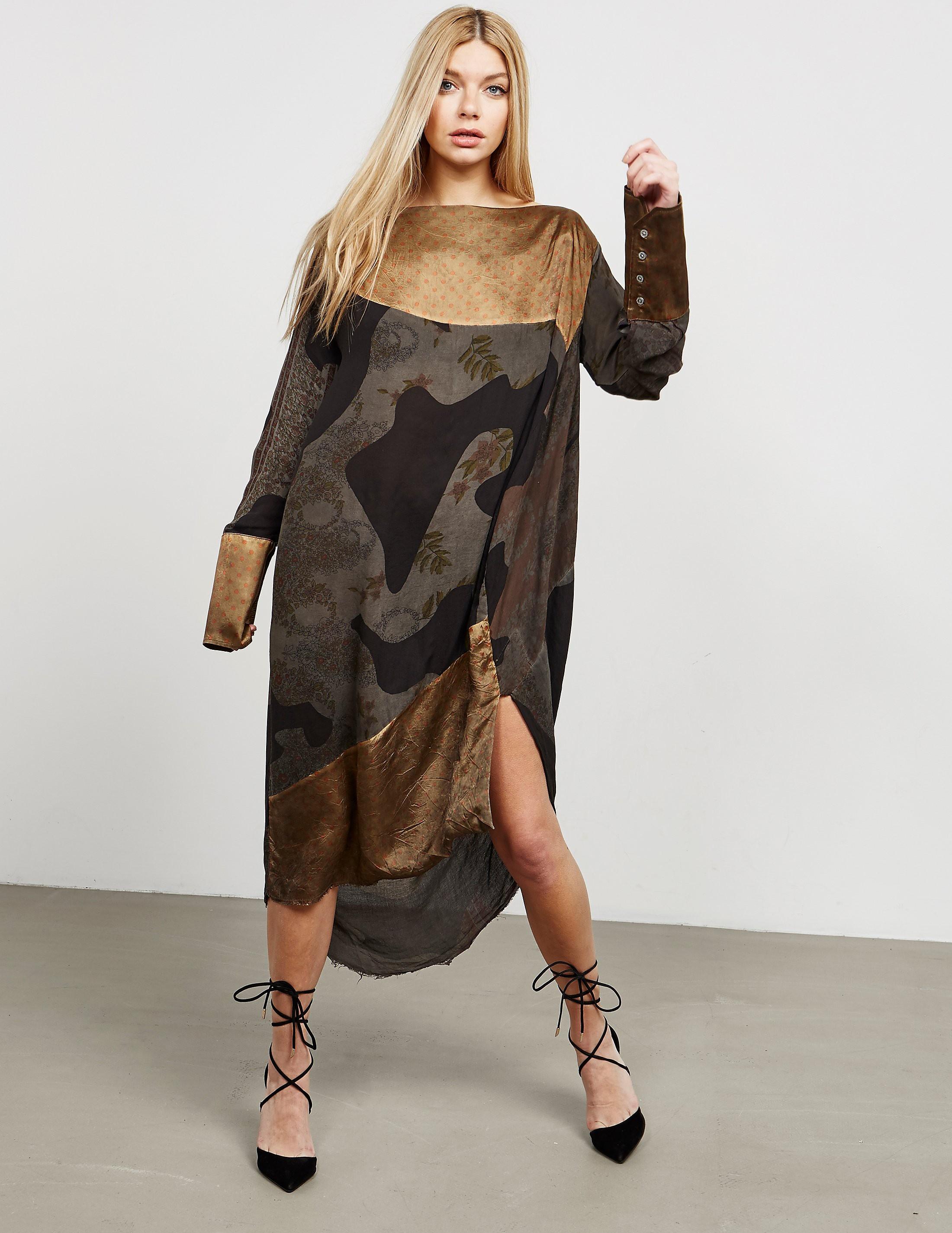 Vivienne Westwood Anglomania Farritta Dress