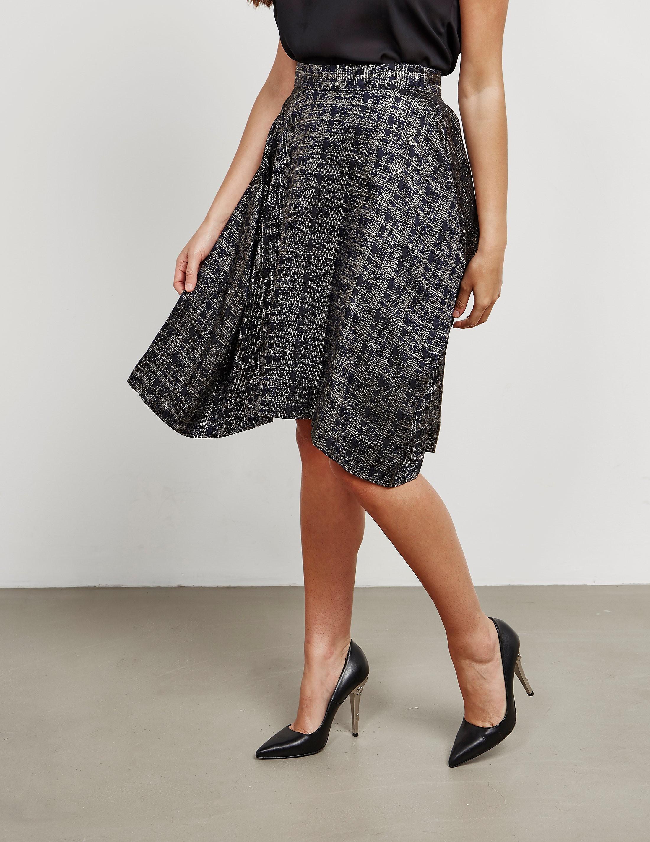 Vivienne Westwood Anglomania Kite Skirt