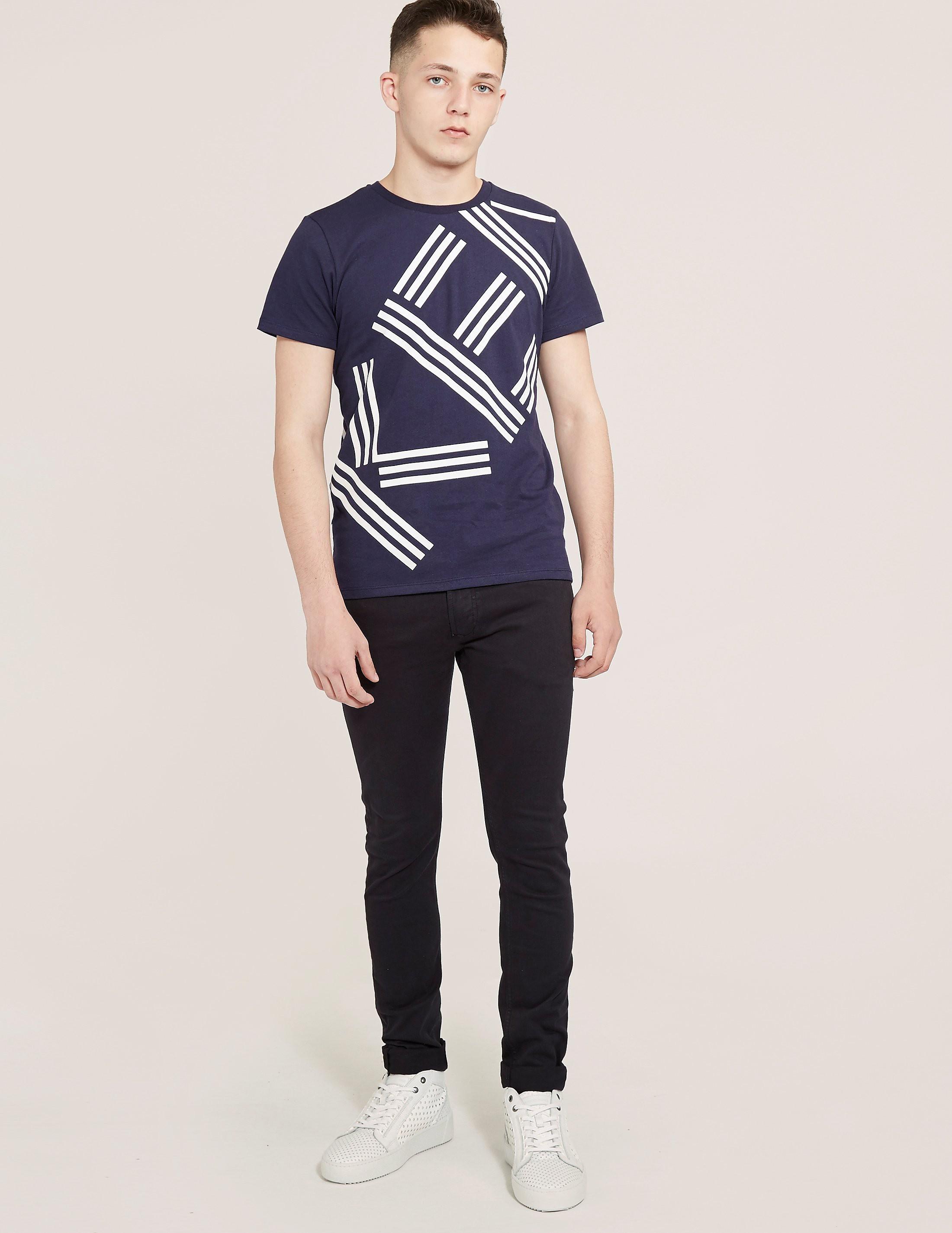 KENZO Letter T-Shirt