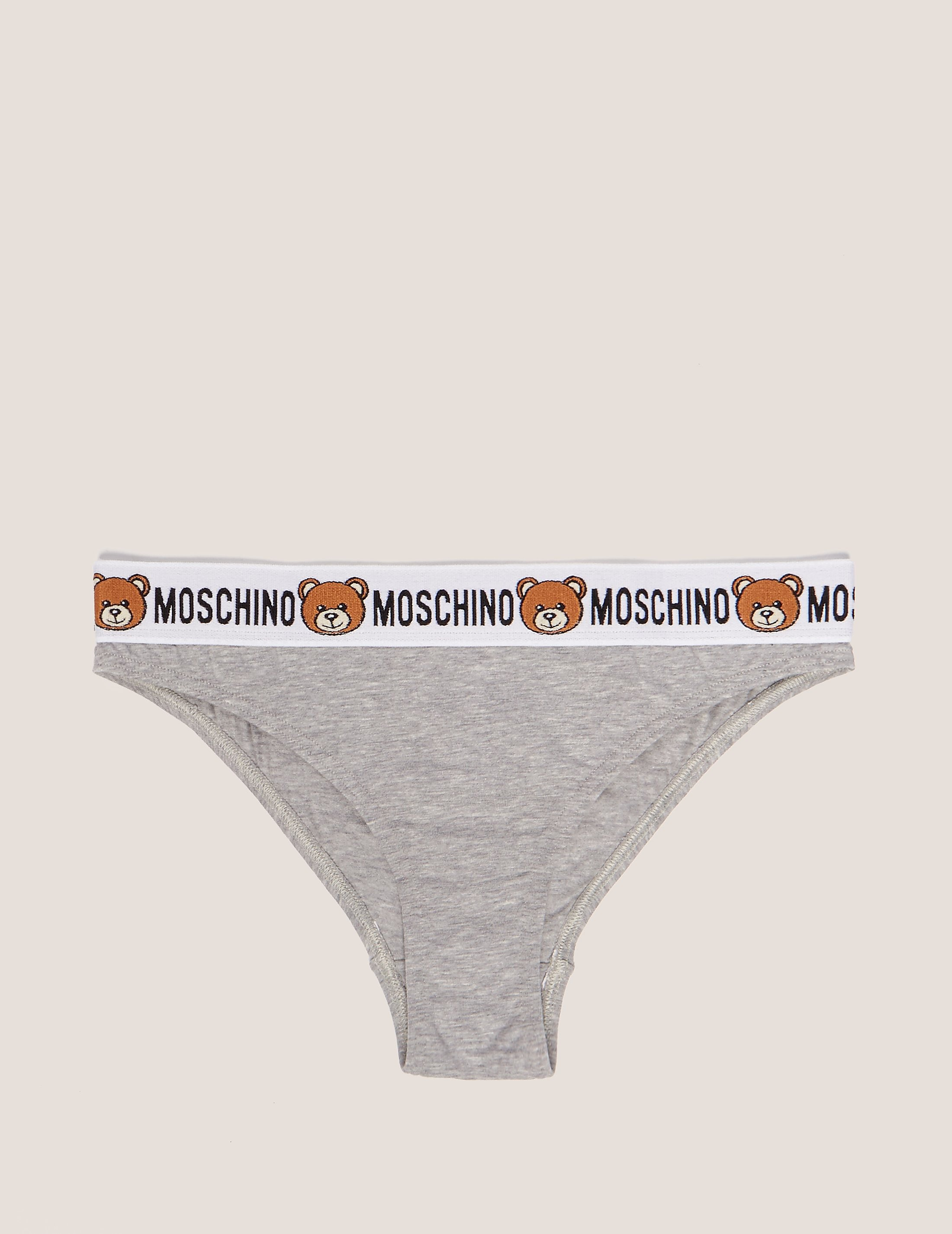 Moschino Bear Brief