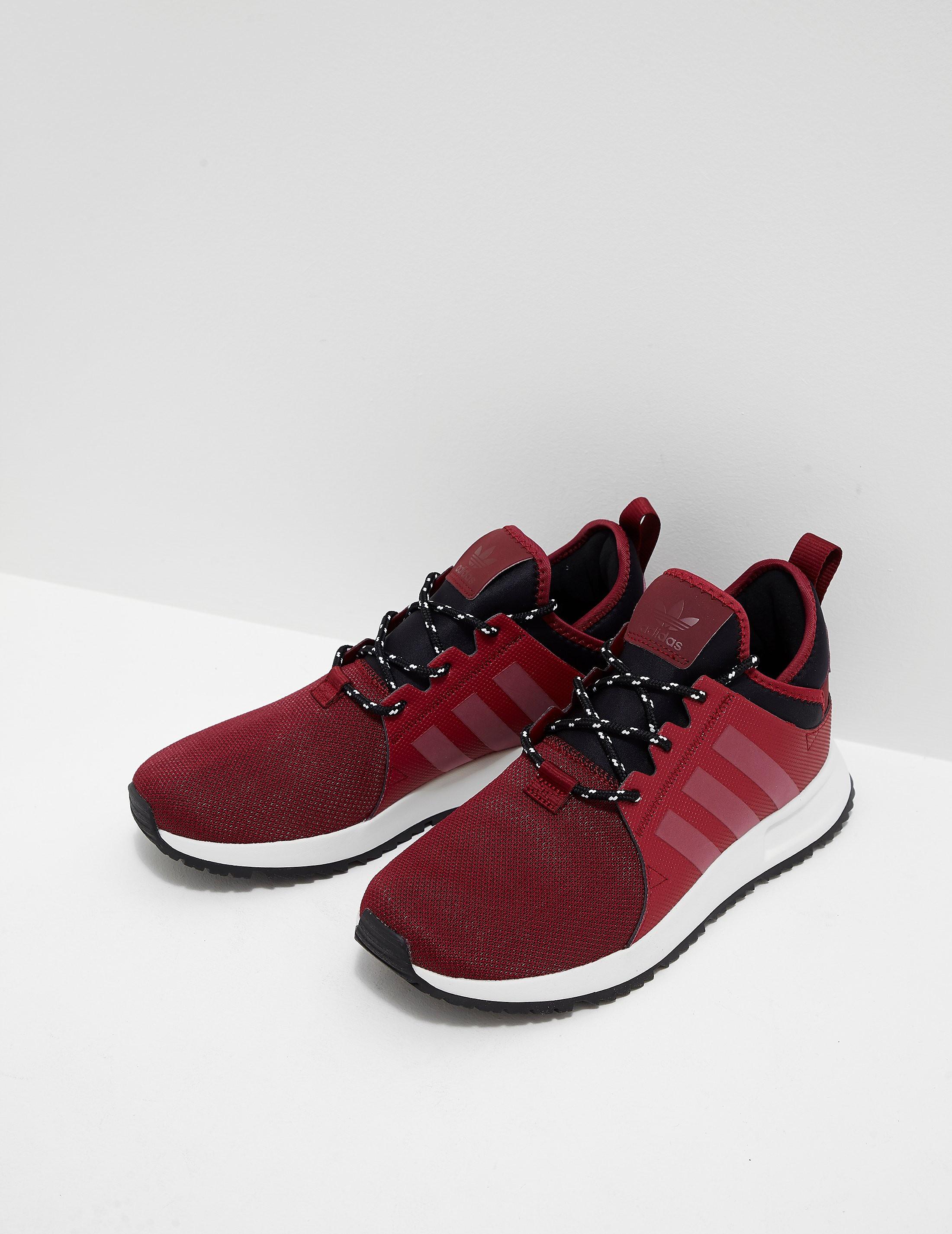 adidas Originals XPLR Sneakerboot