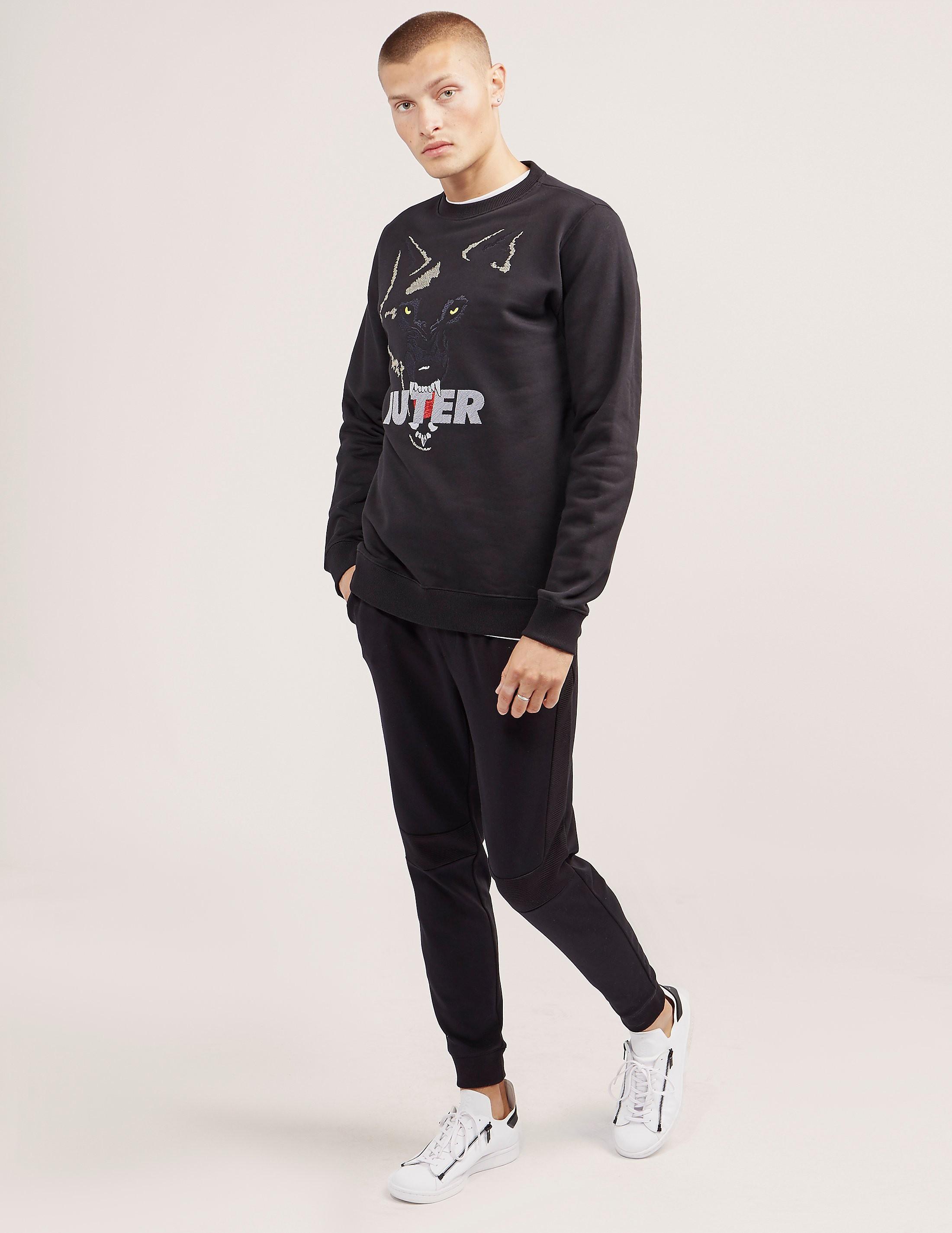 IUTER Growl Sweatshirt