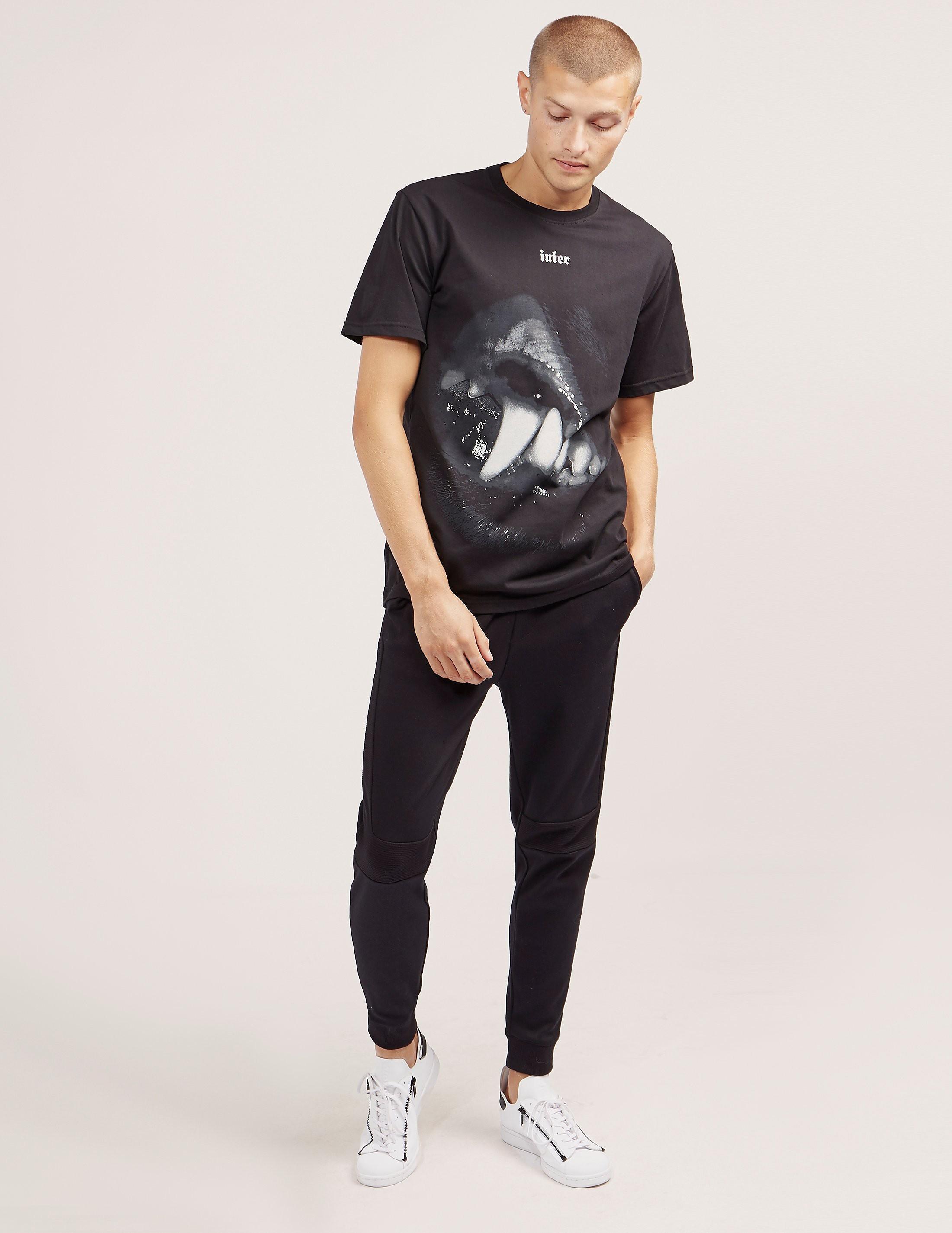 IUTER Snarl Short Sleeve T-Shirt - Exclusive
