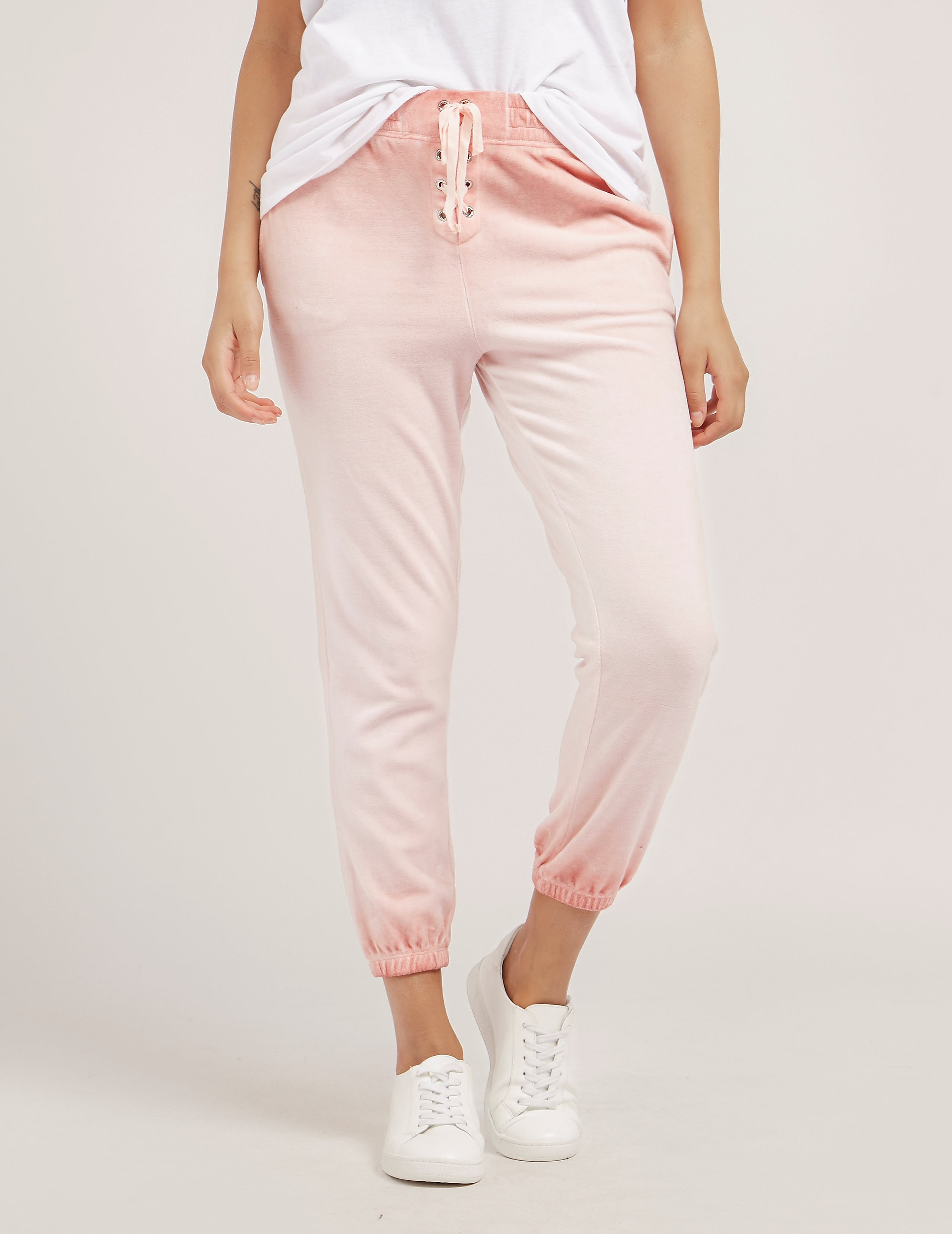 Juicy Couture Ombre Joggers