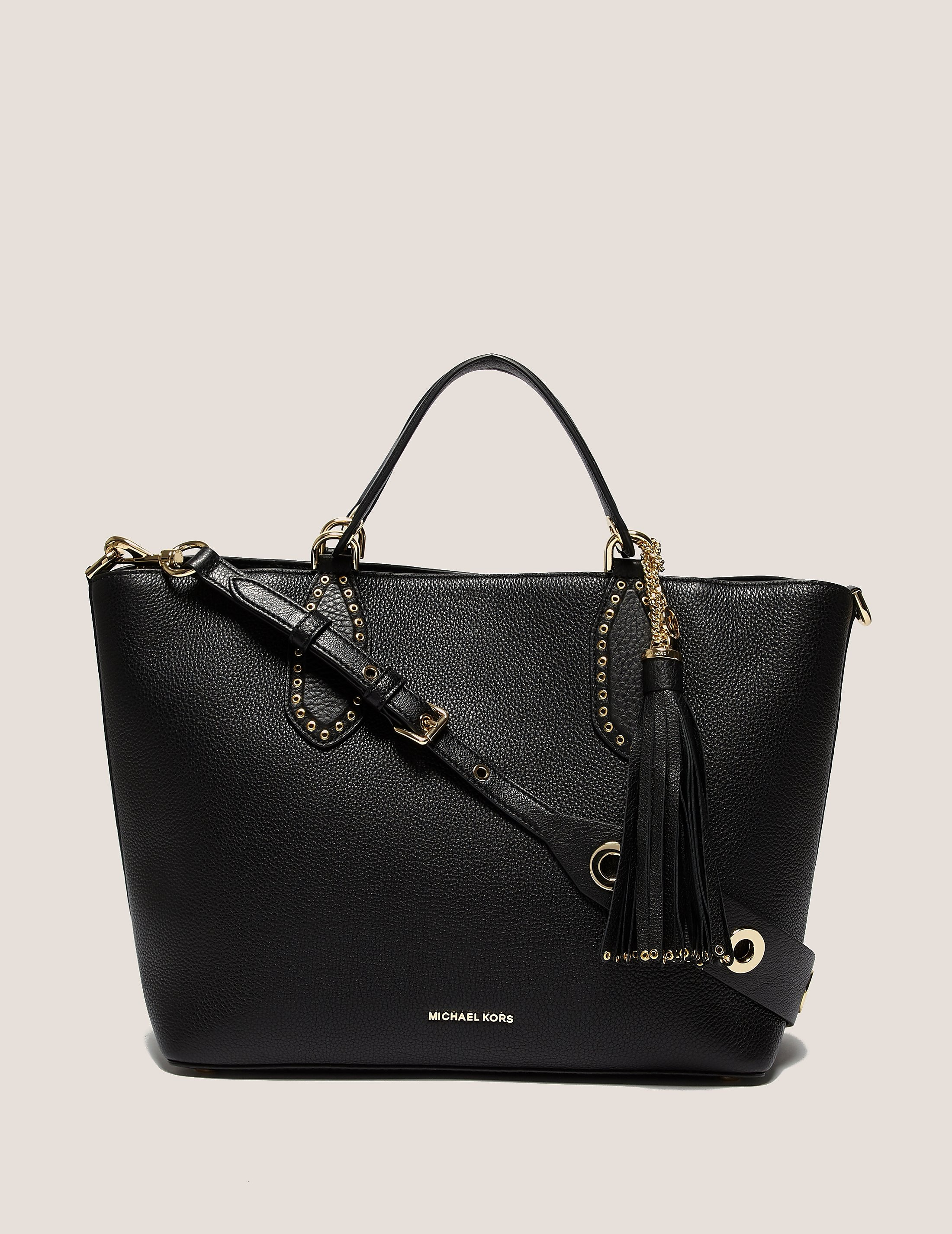 Michael Kors Brooklyn Large Grab Bag