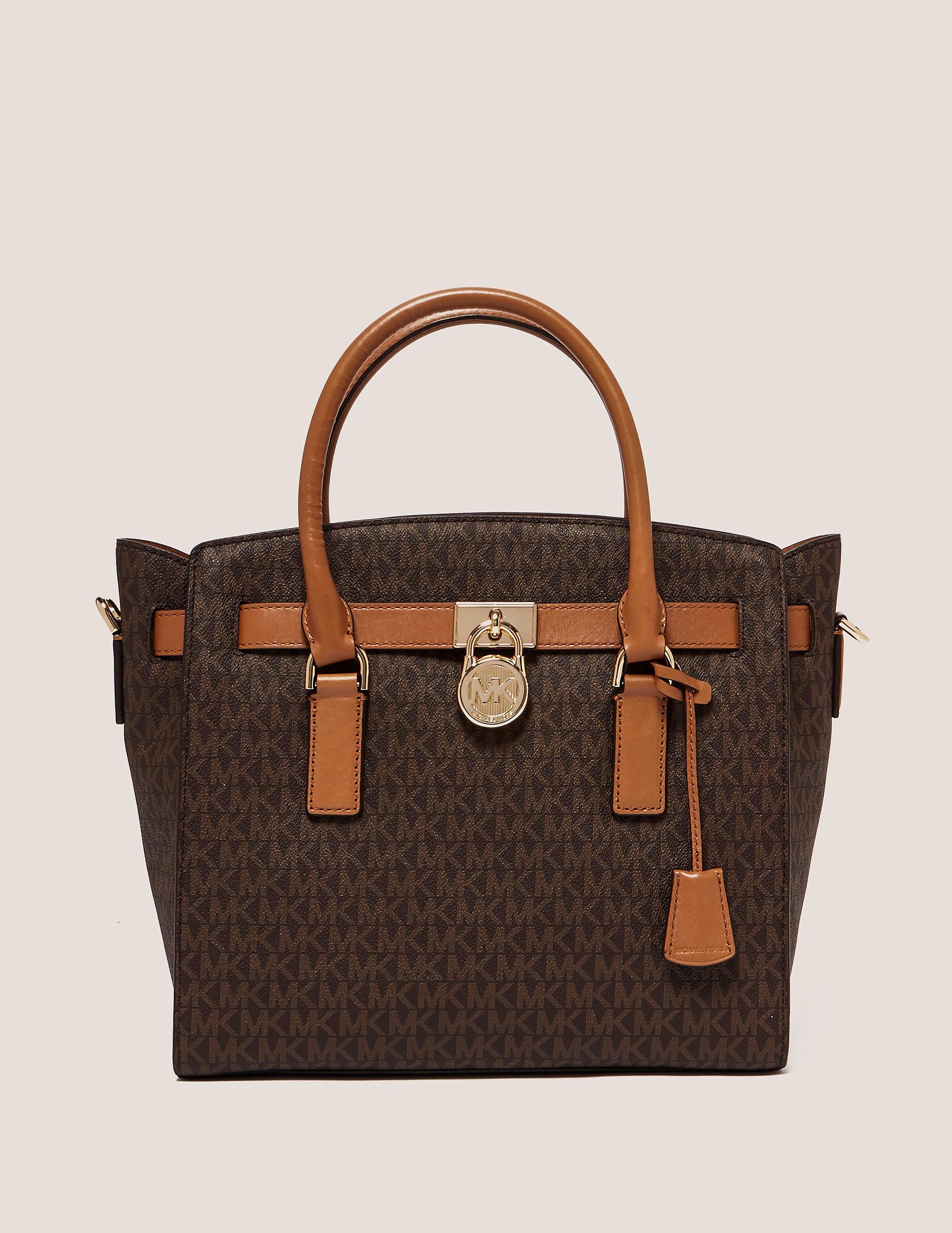 Michael Kors Hamilton Large Bag