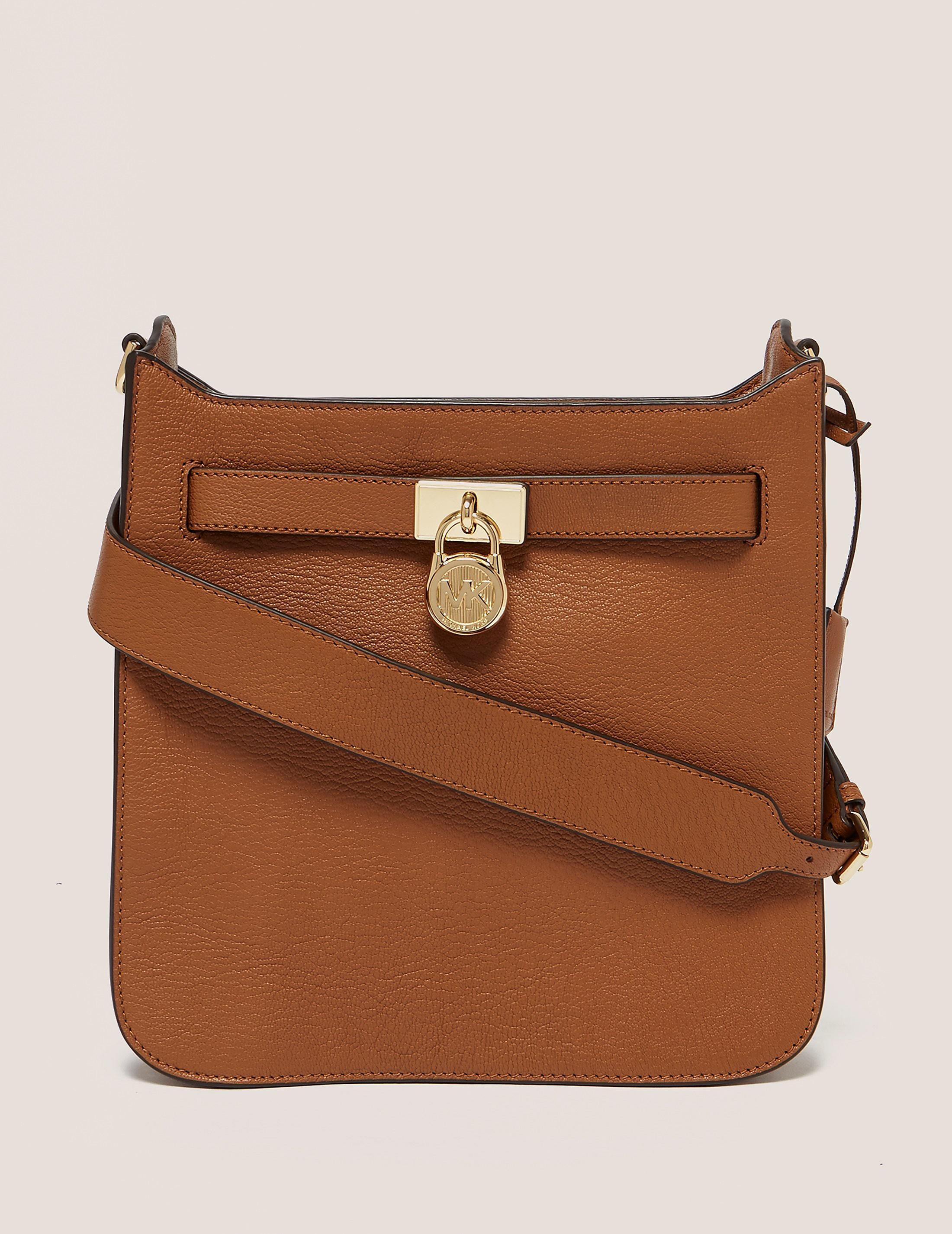 Michael Kors Hamilton Messenger Bag
