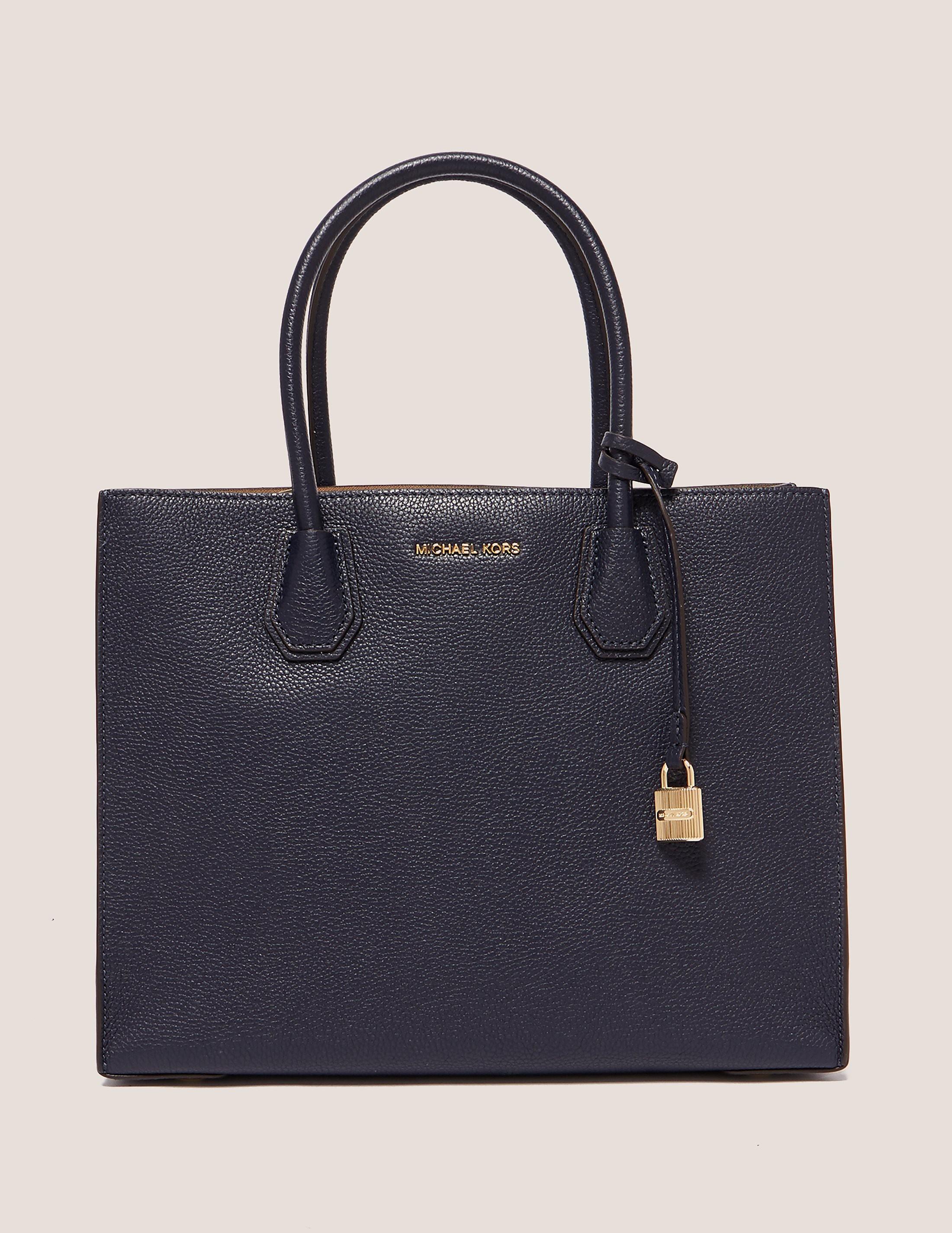Michael Kors Mercer Large Convertible Tote Bag