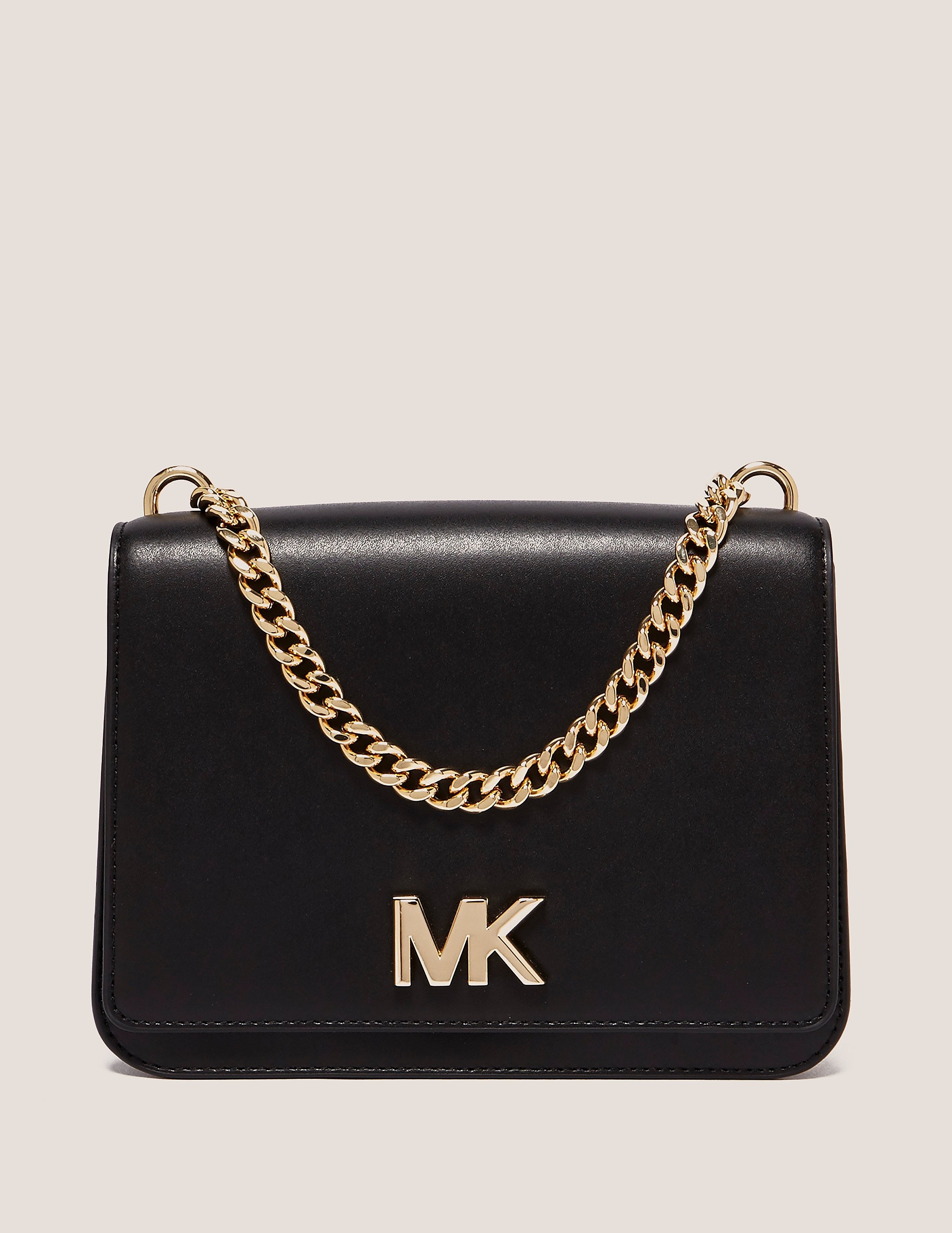 Michael Kors Chain Crossbody Bag