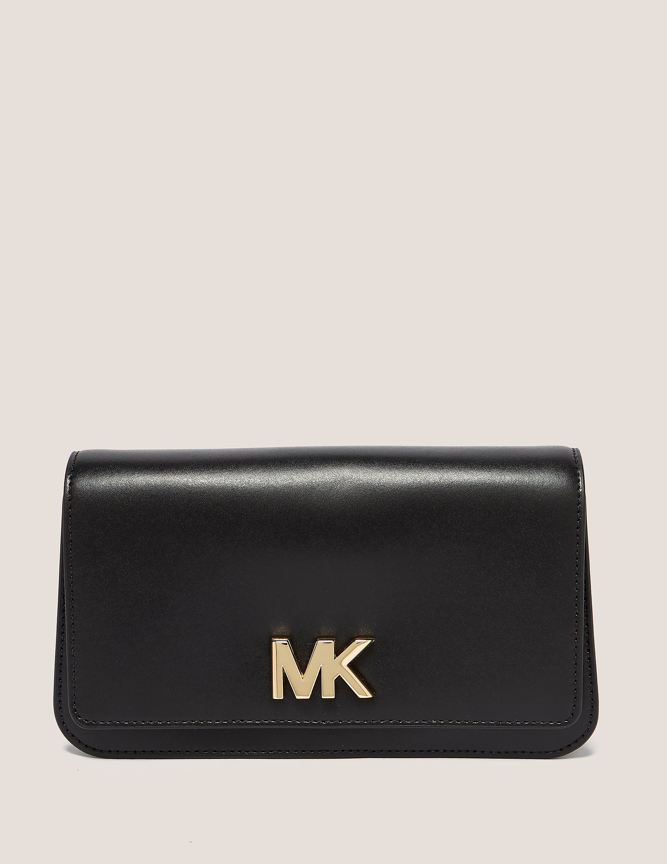 Michael Kors Mott Large Clutch