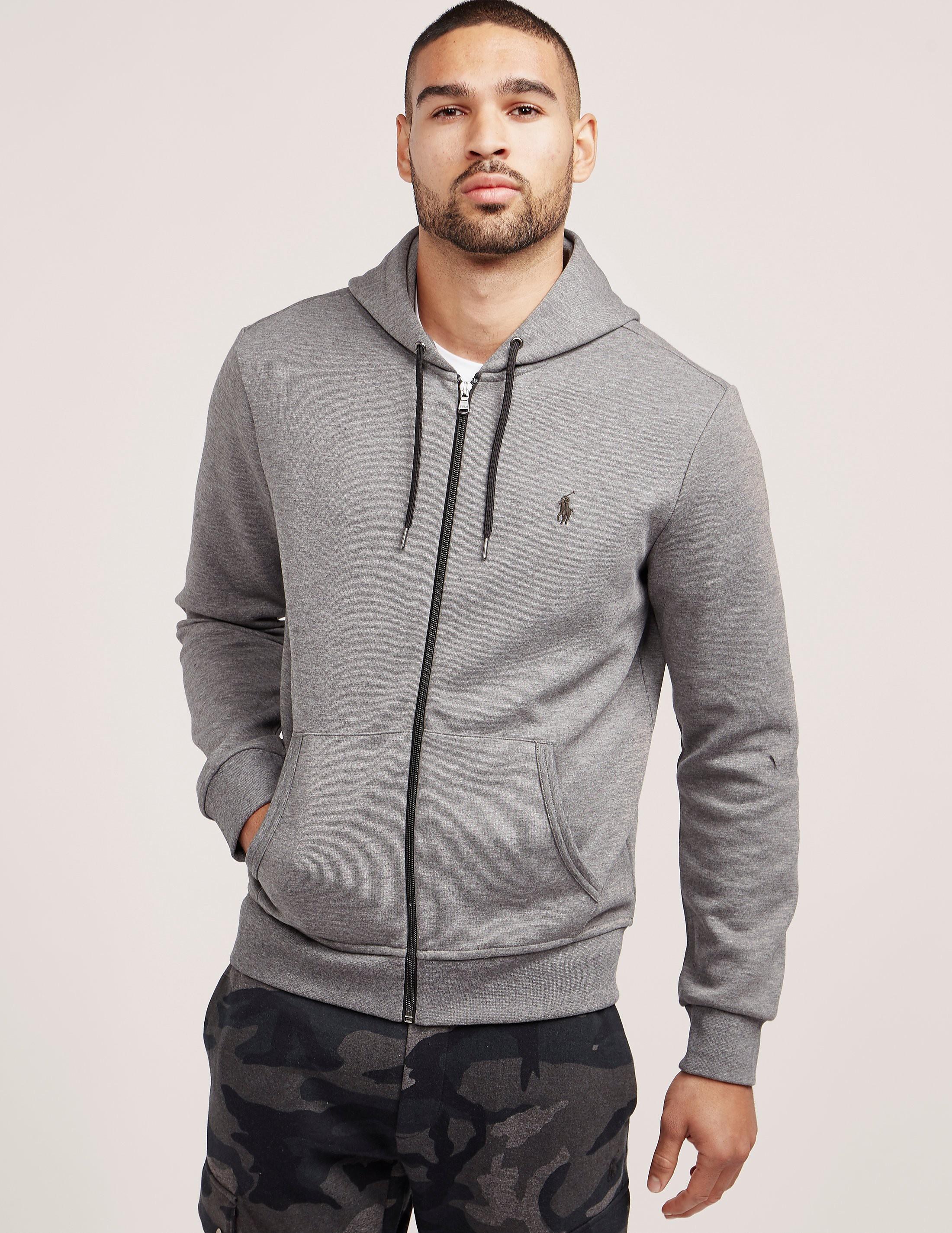 Polo Ralph Lauren Full Zip Fleece Hoody
