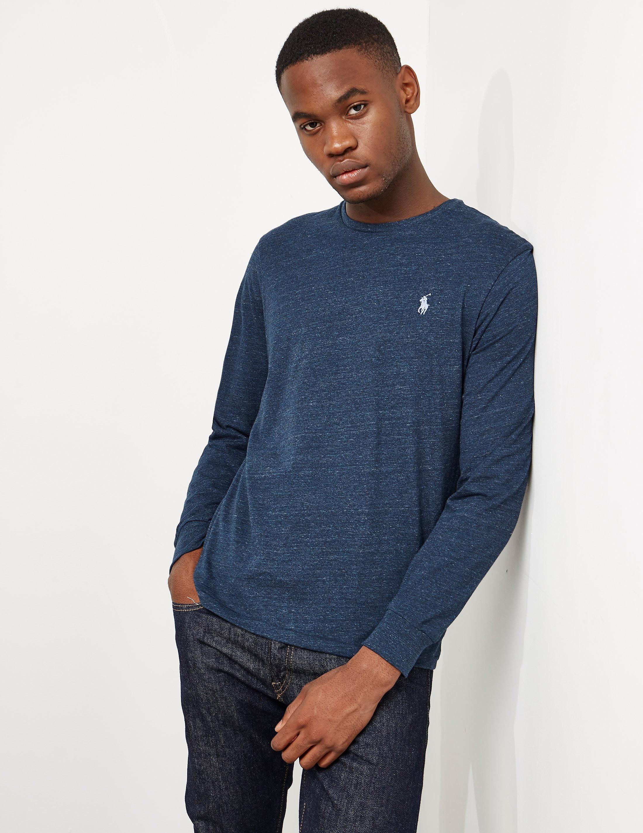 Polo Ralph Lauren Heth Long Sleeve T-Shirt