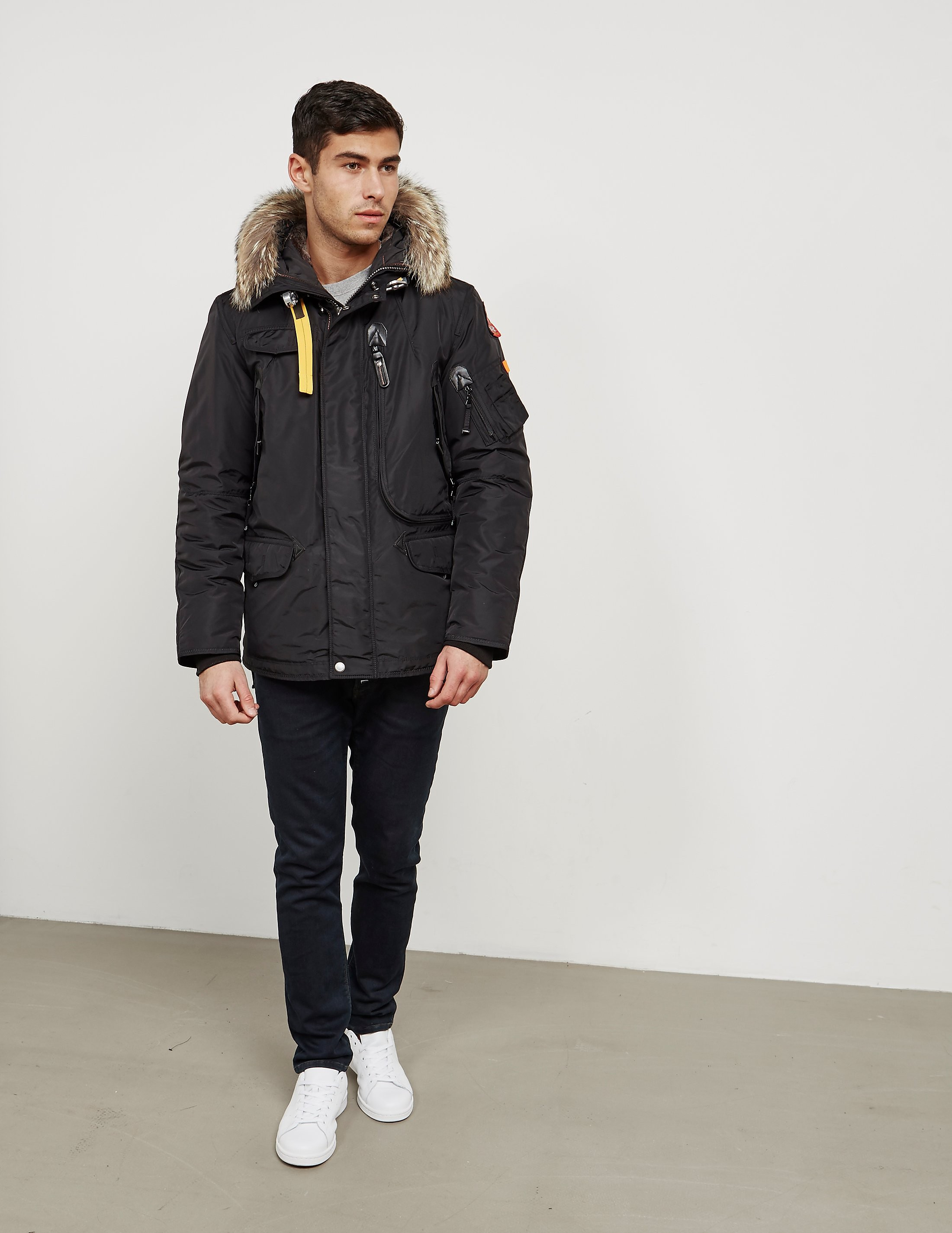 Parajumpers Rhand Padded Parka Jacket