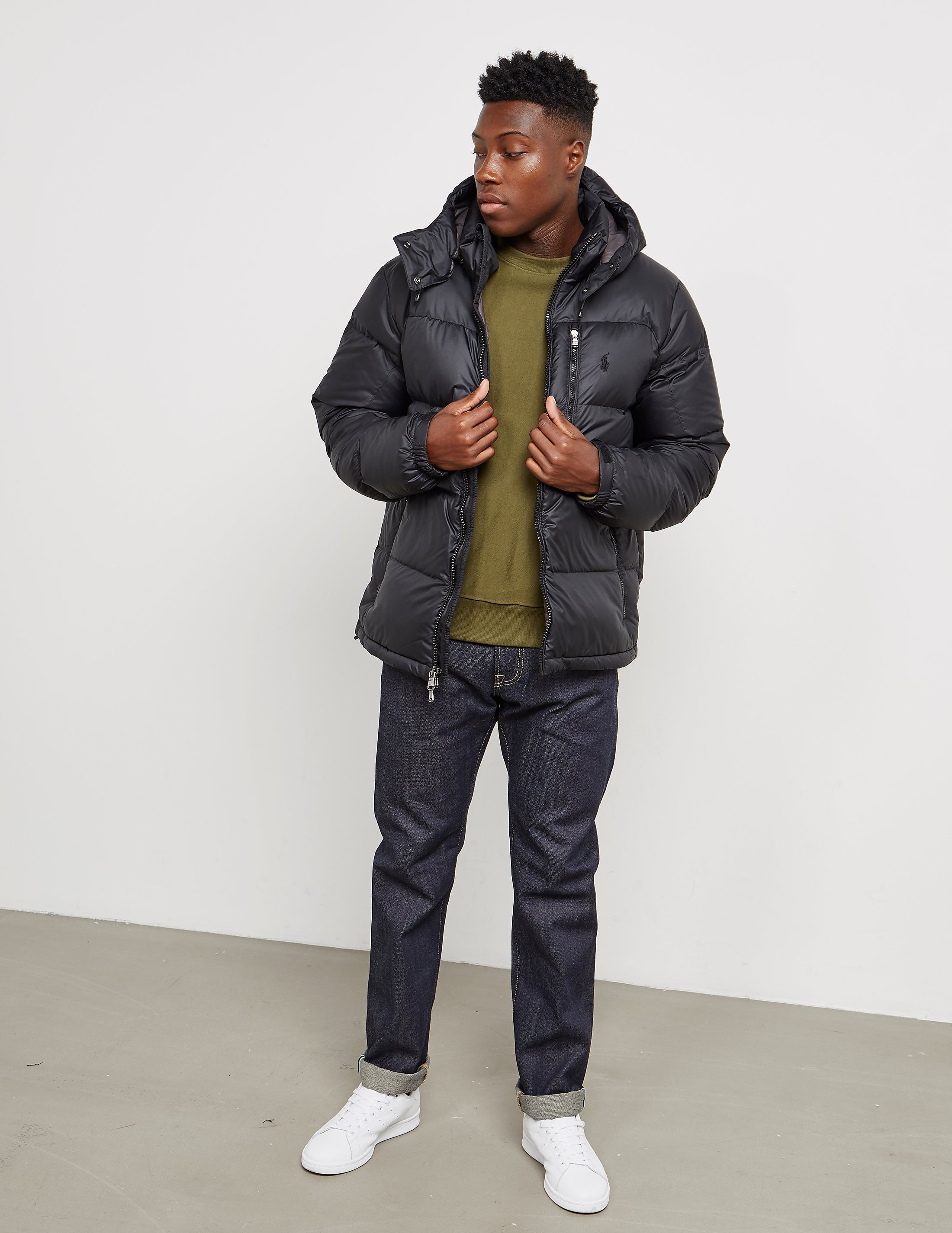 Polo Ralph Lauren Down Padded Jacket