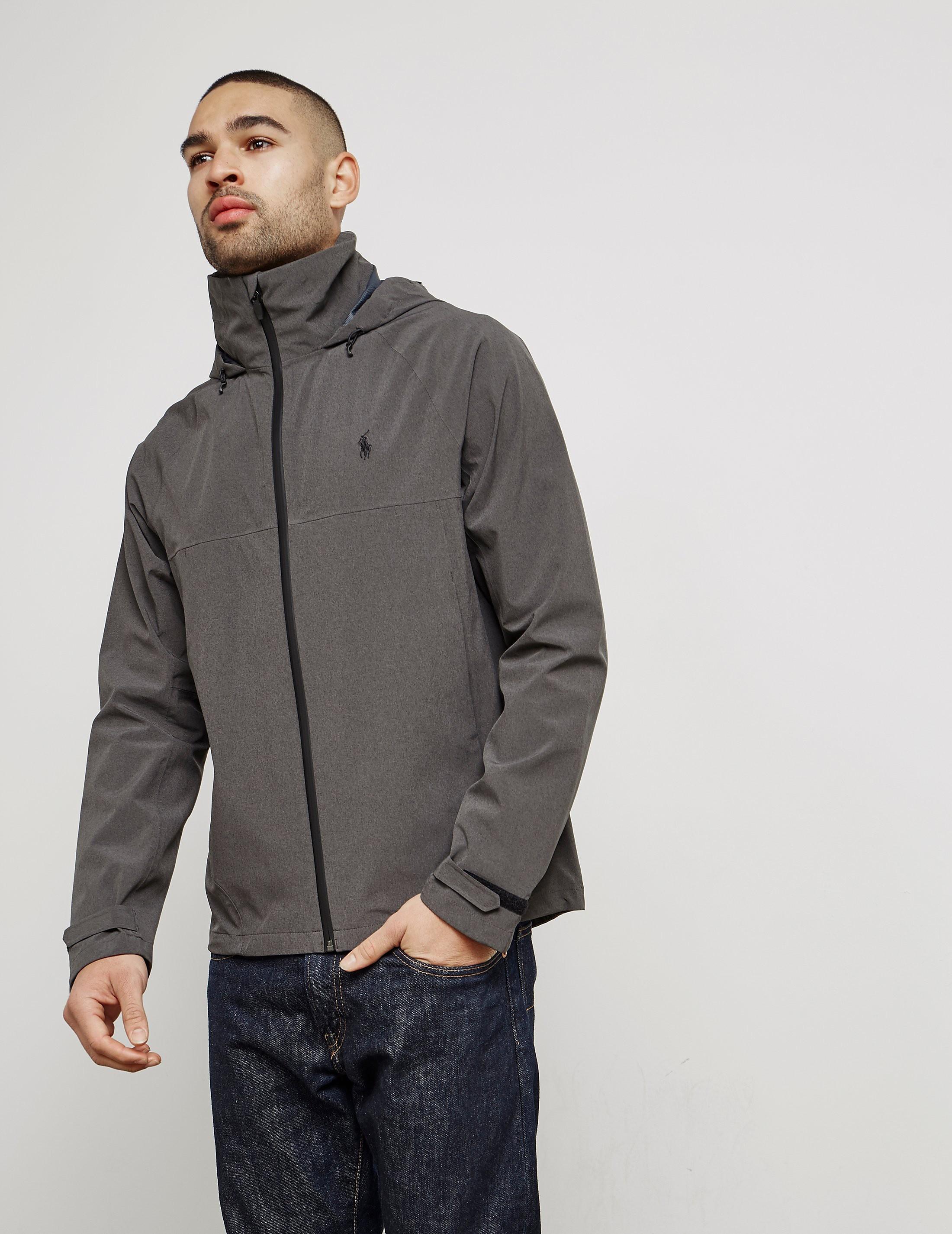 Polo Ralph Lauren Tech Windbreaker Jacket
