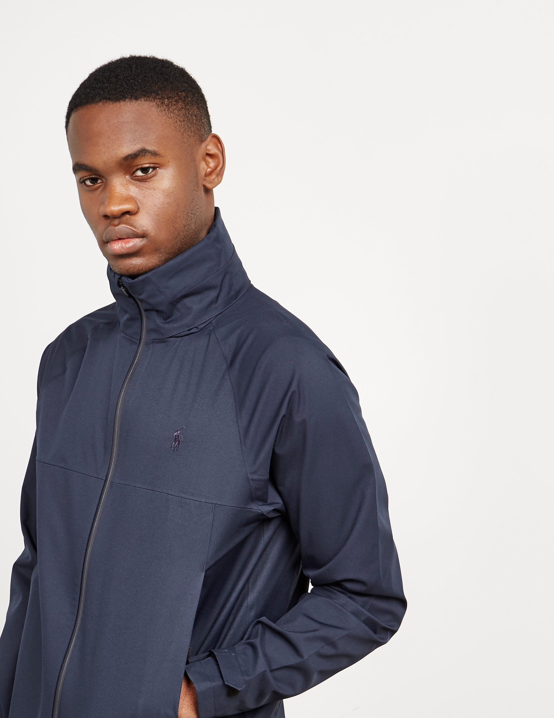 Polo Ralph Lauren Tech Lightweight Windbreaker Jacket