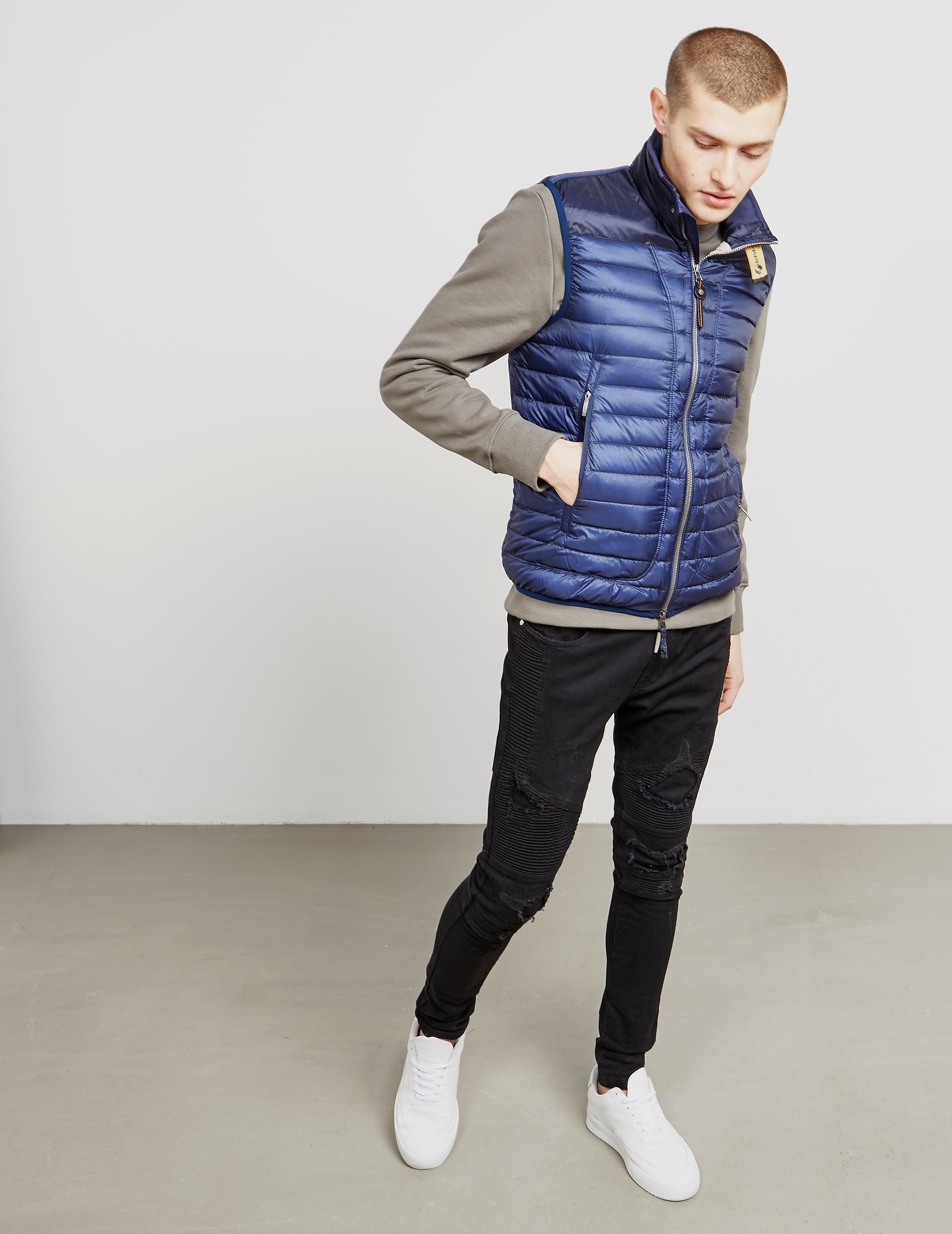 Parajumpers Lightweight Sully Gilet