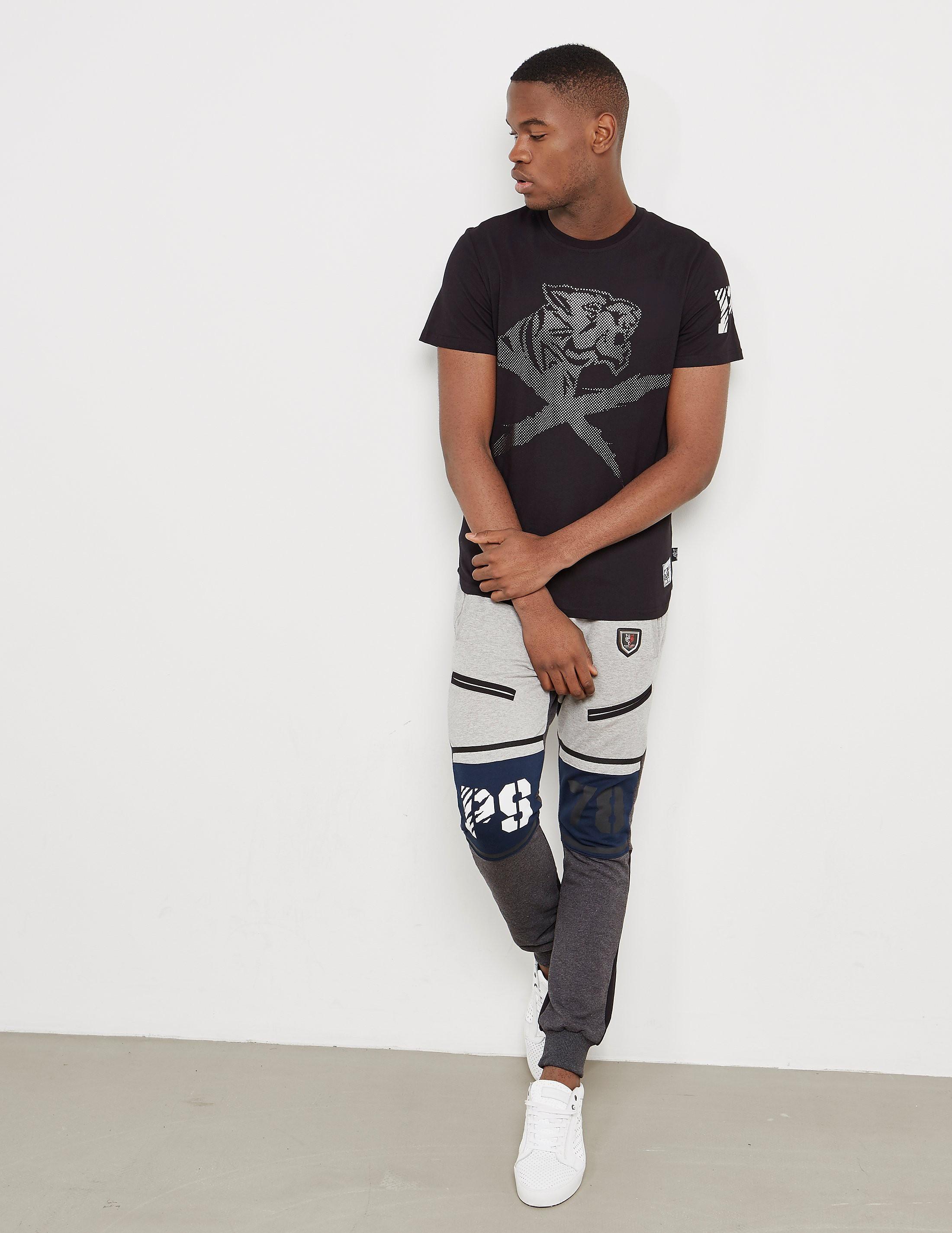 Philipp Plein Sport Alvin 78 Short Sleeve T-Shirt