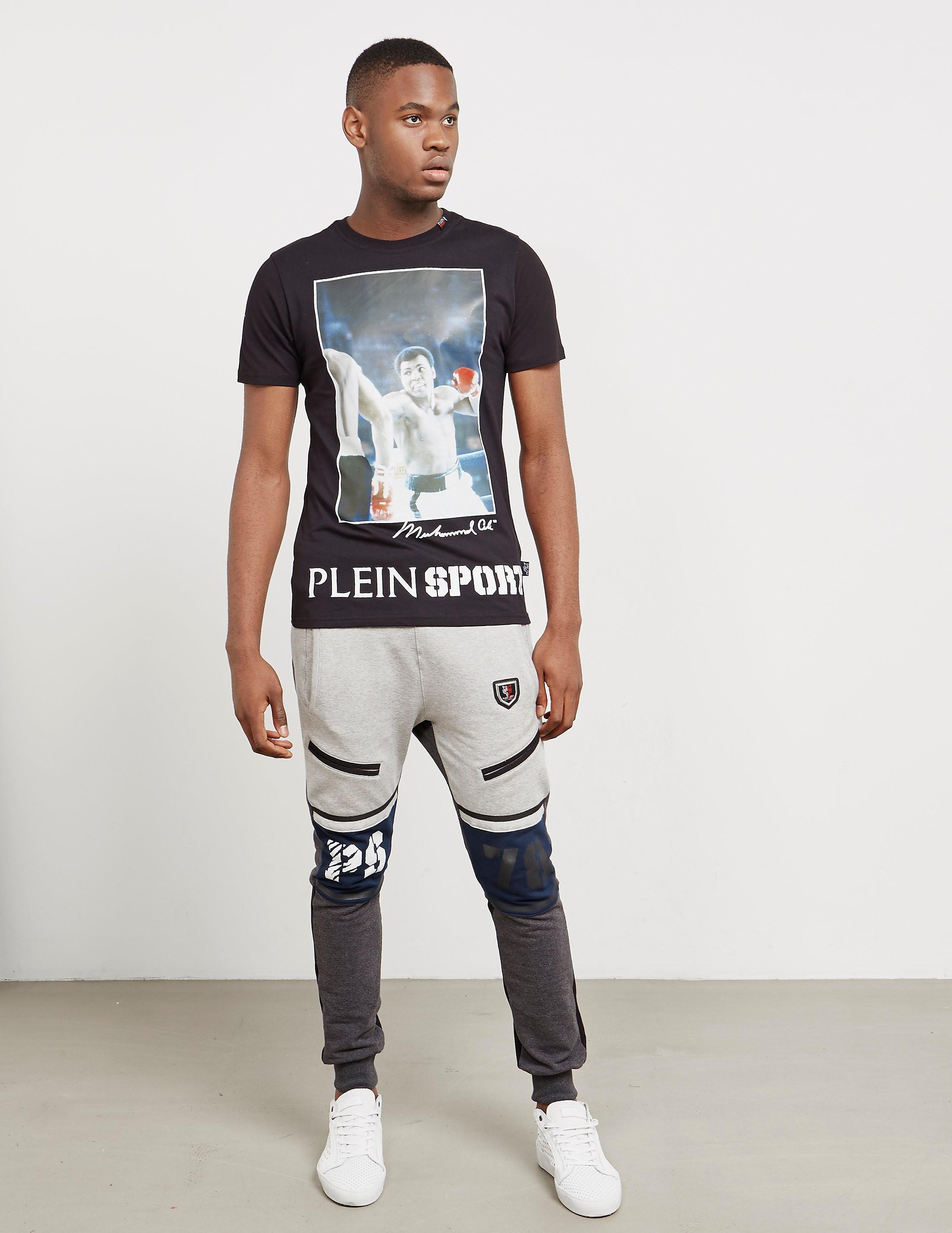 Philipp Plein Sport Ali Punch Short Sleeve T-Shirt