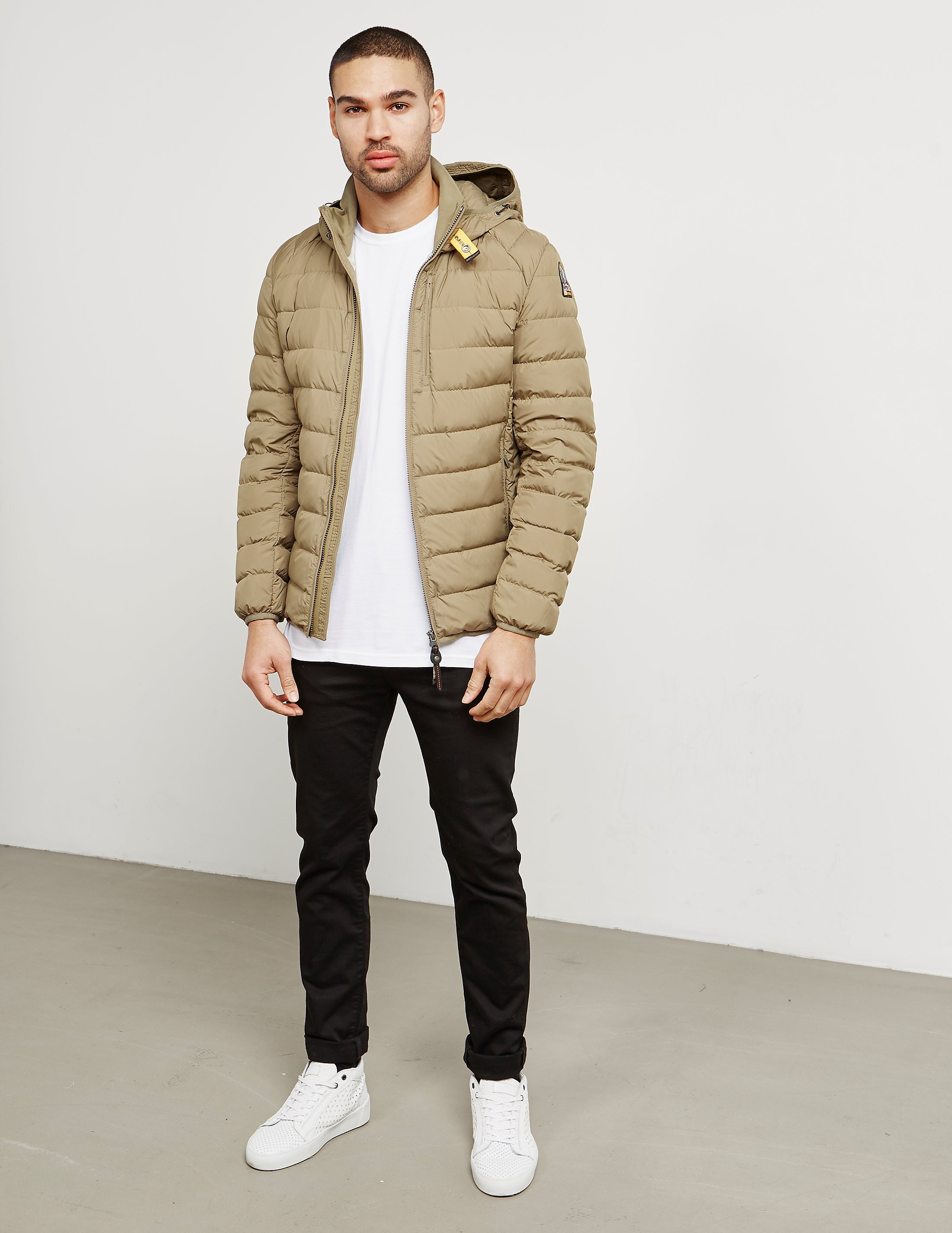 Parajumpers Last Minute Hooded Jacket