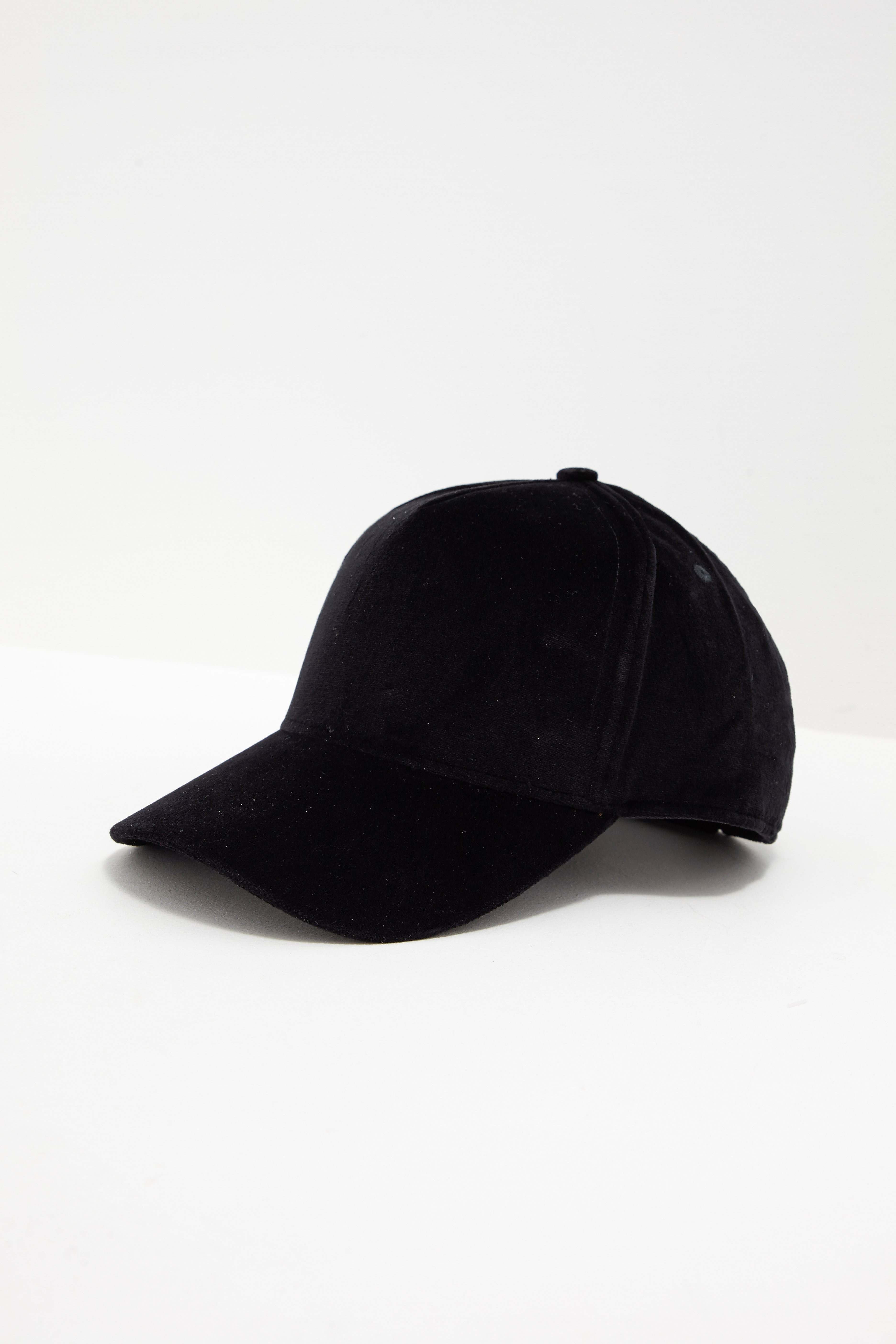 Represent Velour Trucker Cap