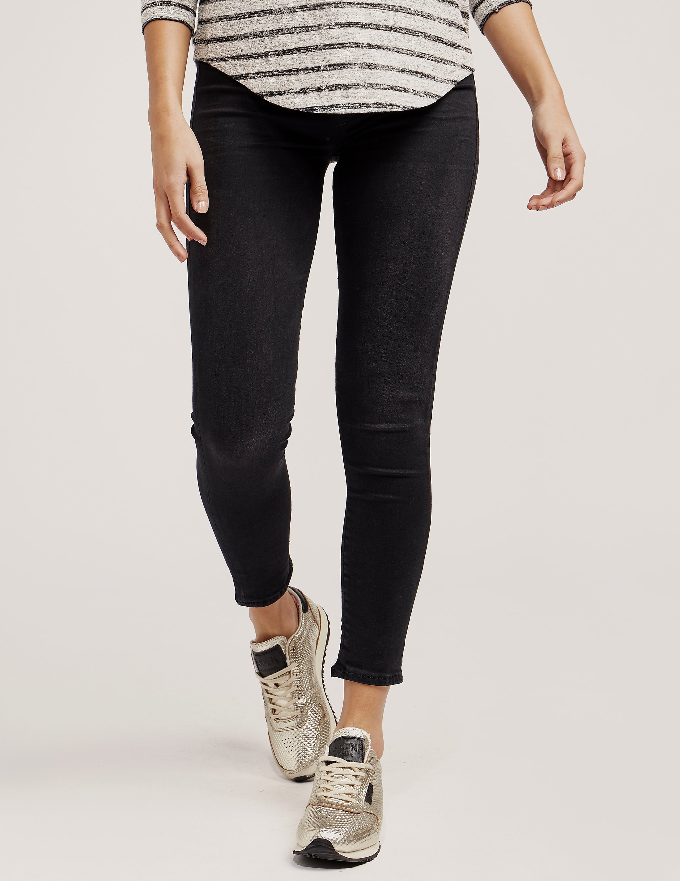 True Religion Runway Jeggings