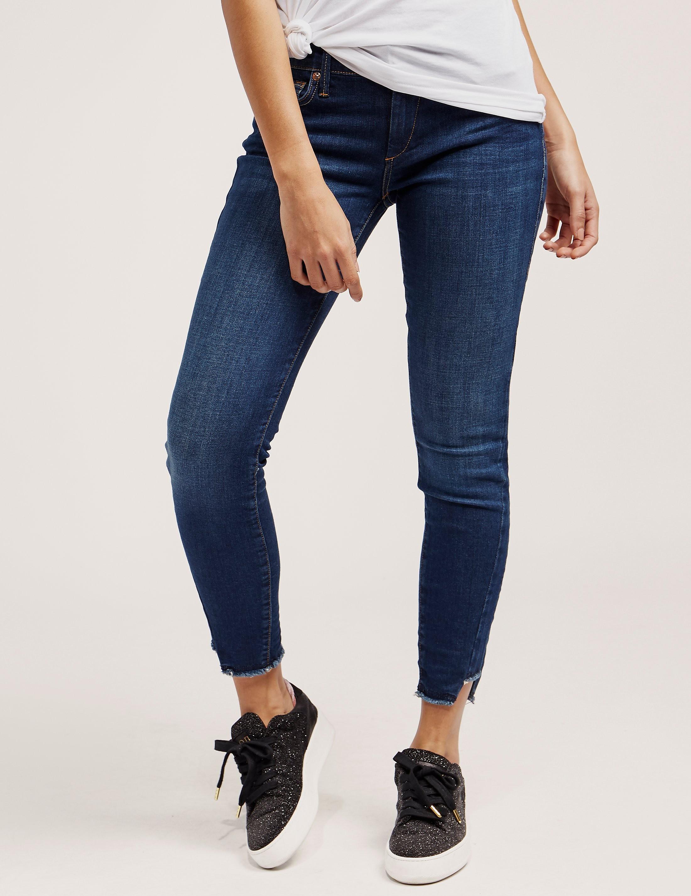 True Religion Halle Jeans