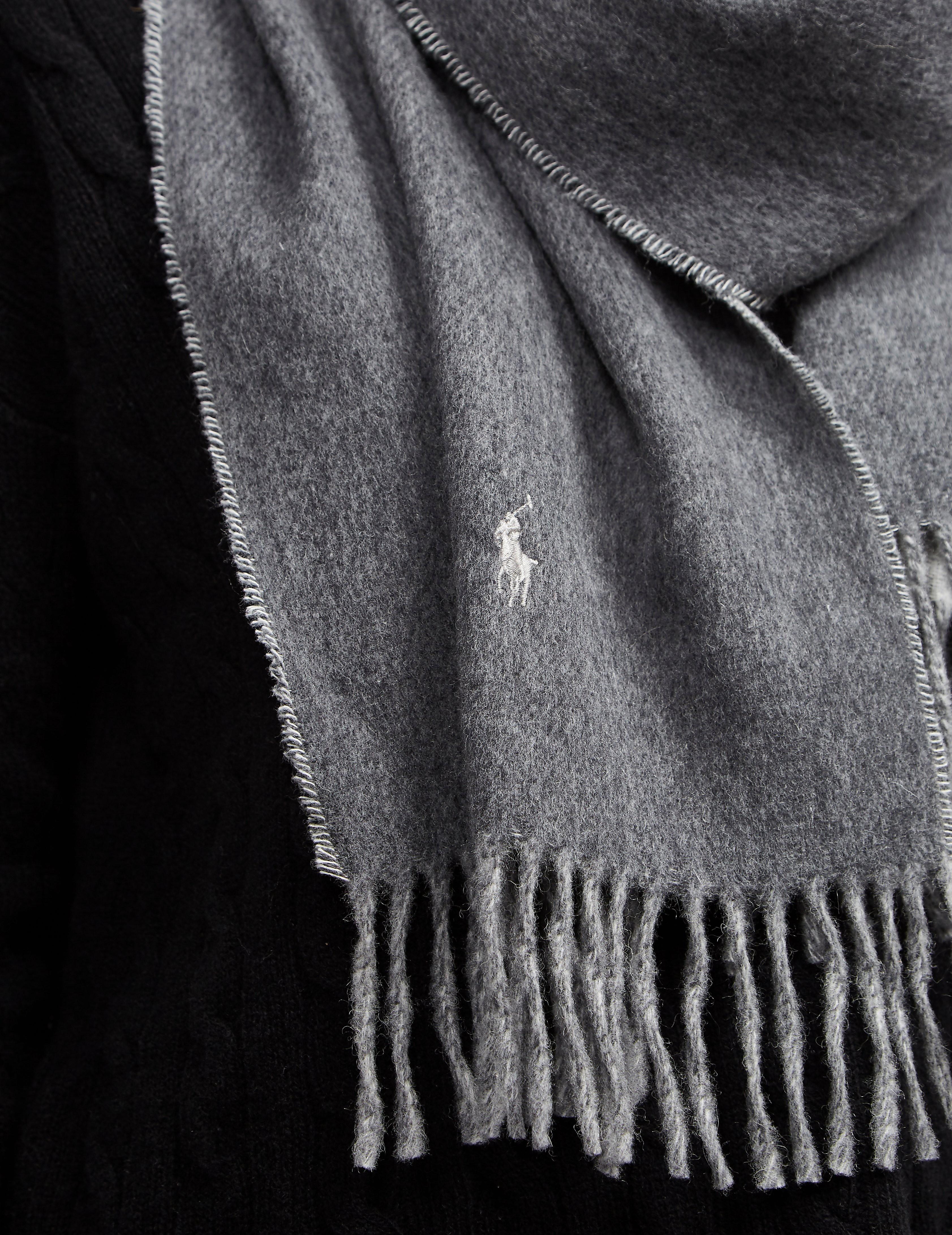 Polo Ralph Lauren Blended Scarf