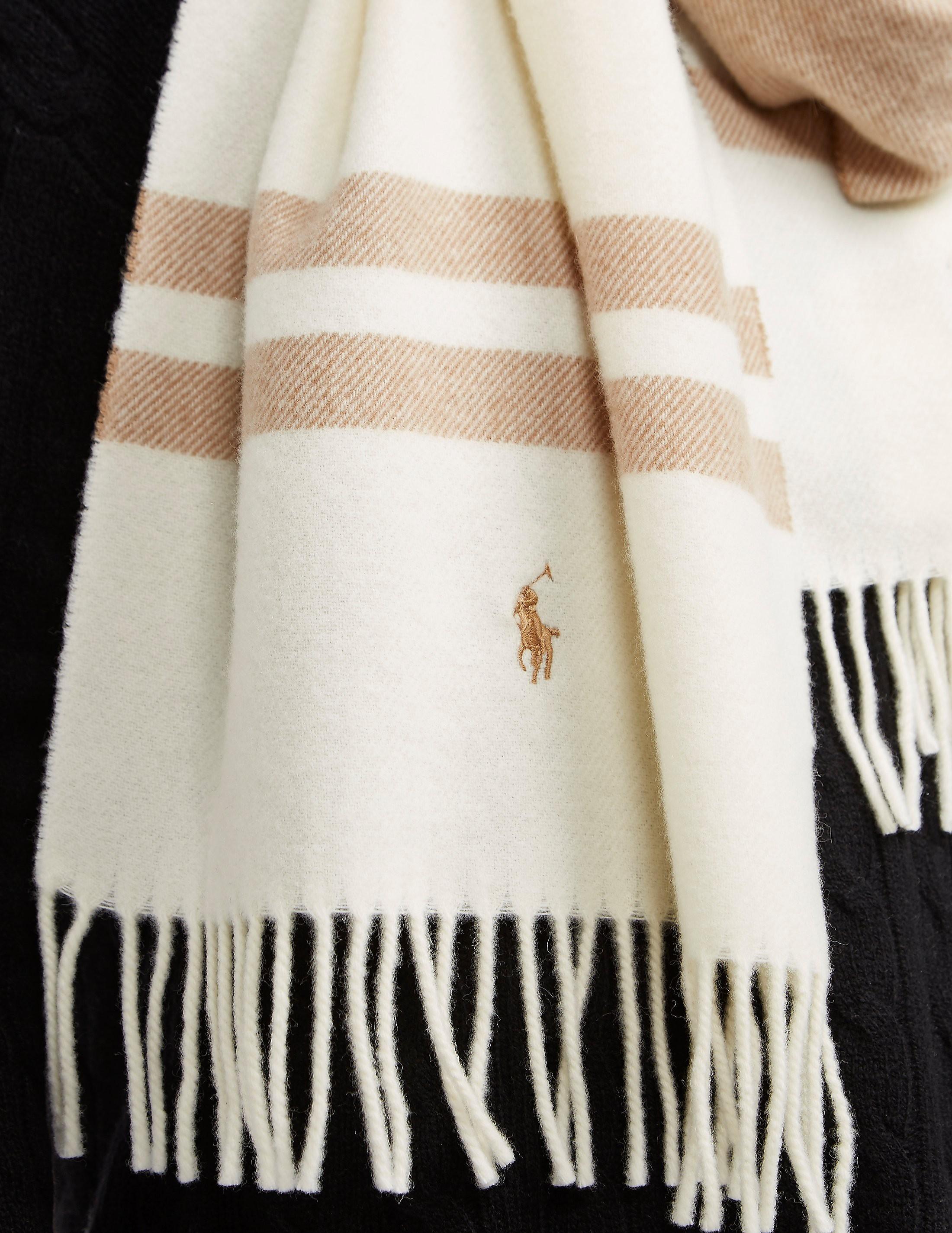 Polo Ralph Lauren Stripe Scarf