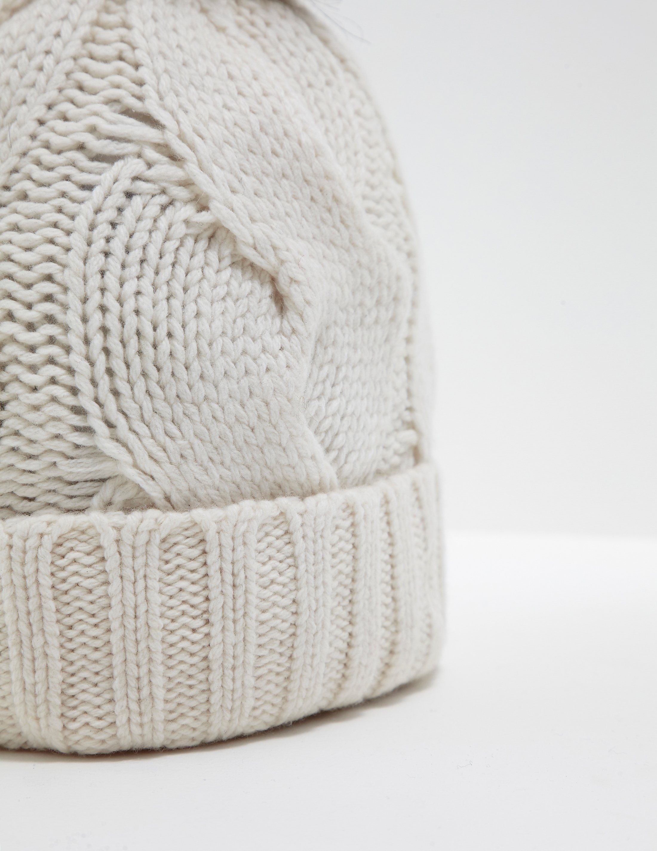 Polo Ralph Lauren Cable Knitted Beanie