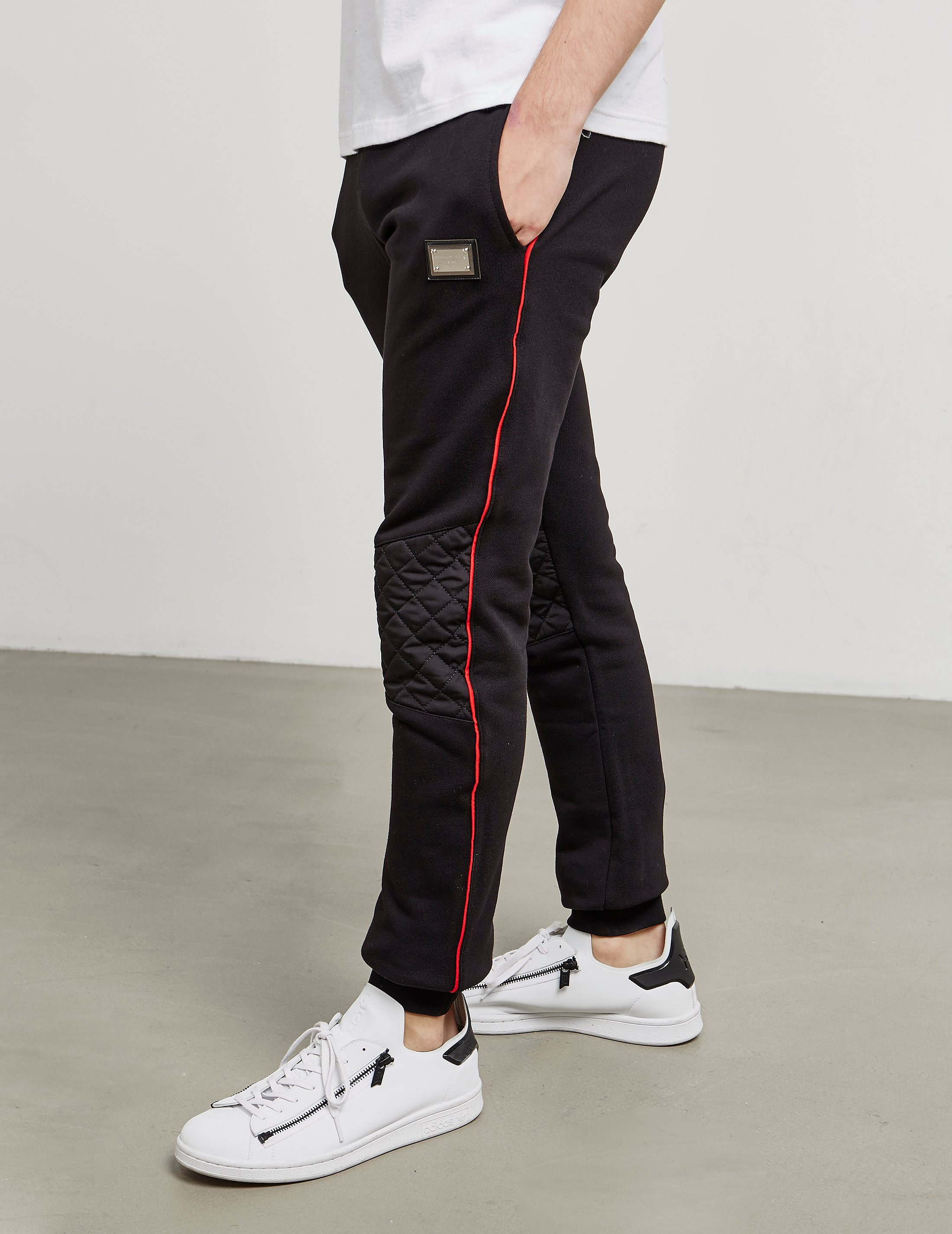 Philipp Plein Sport Hex Gem Track Pants