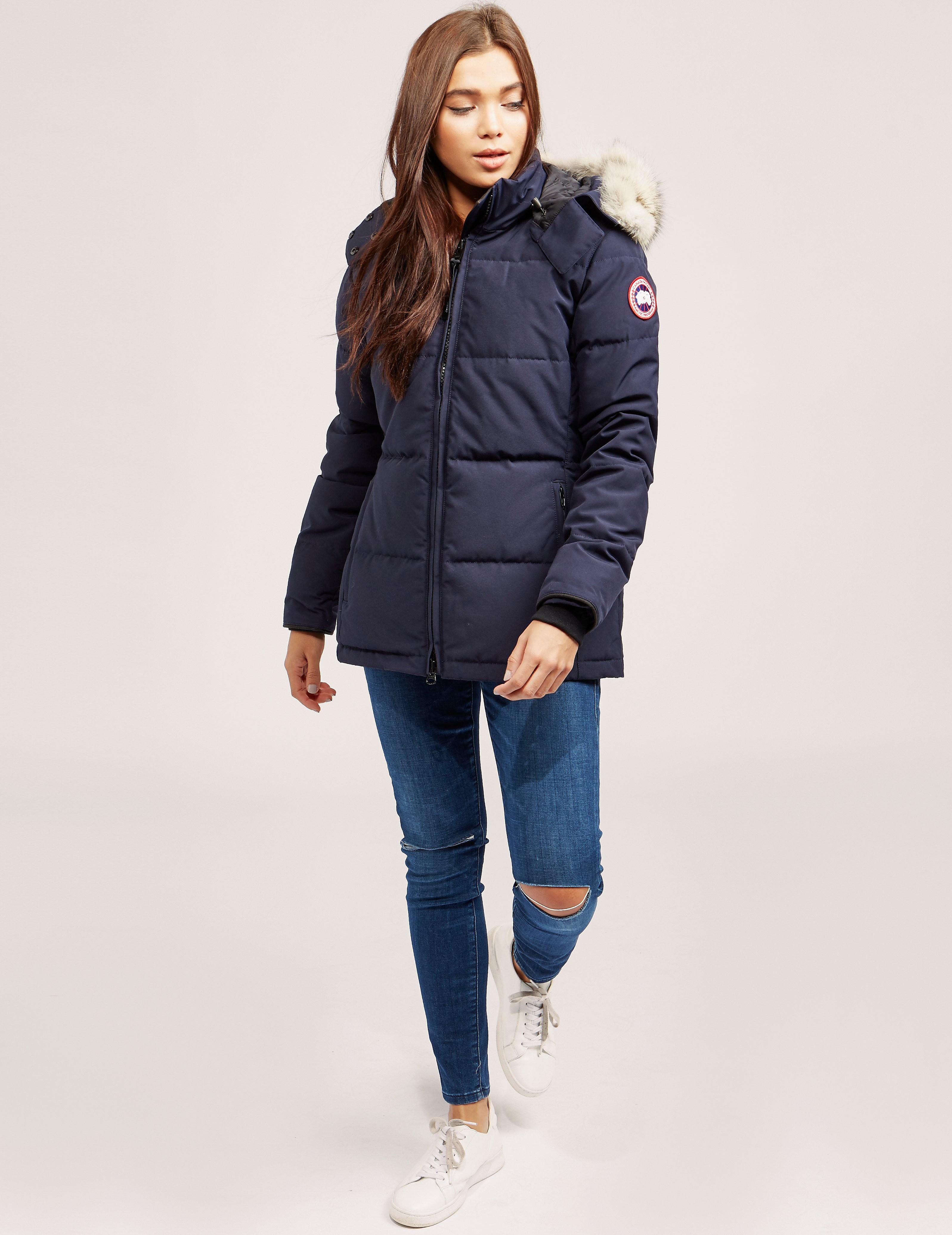 Canada Goose Chelsea Parka Jacket