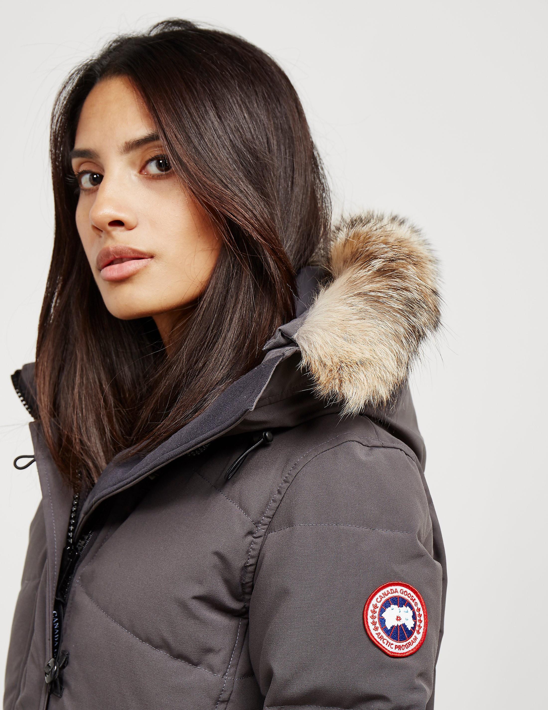 Canada Goose Lorette Parka Jacket