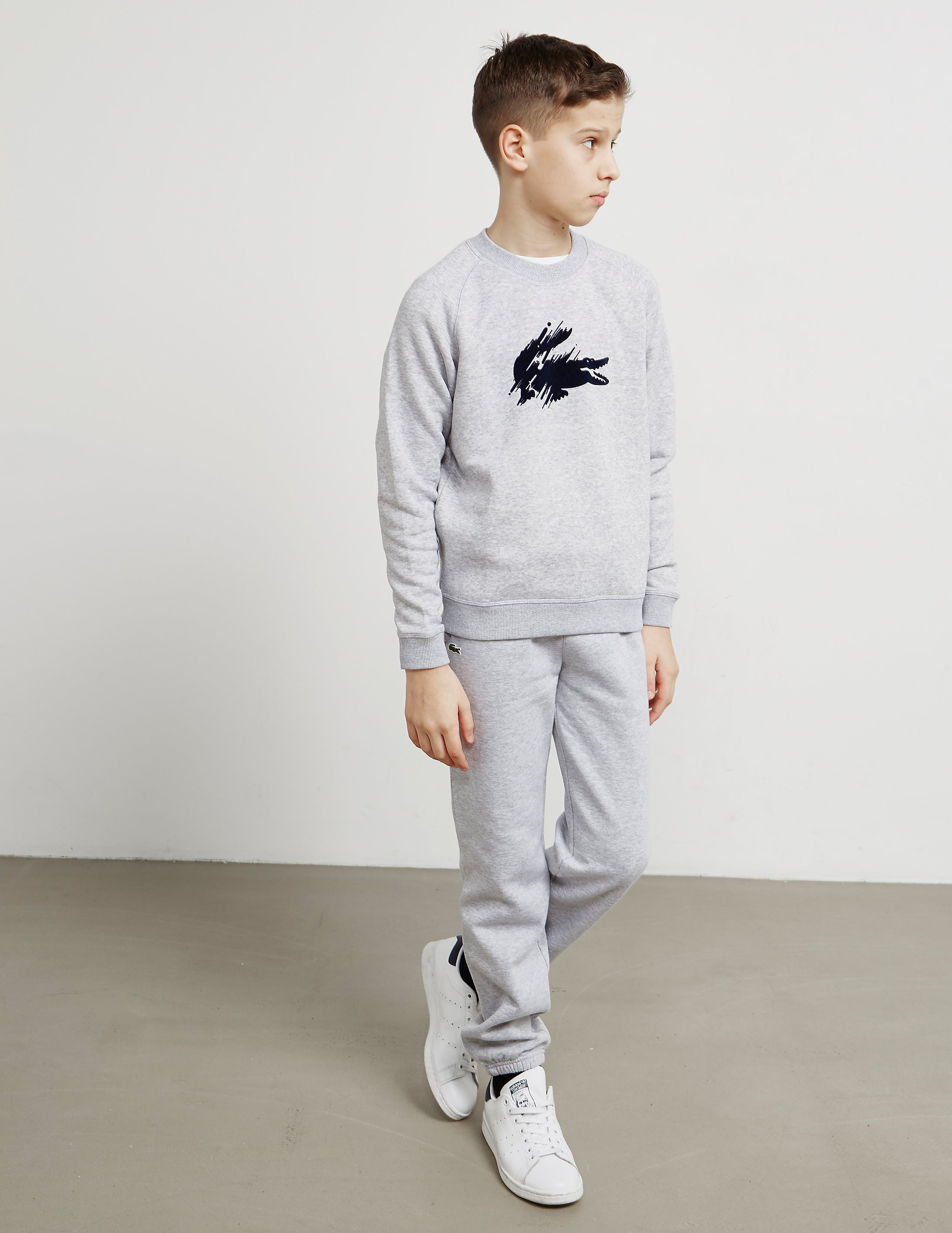 Lacoste Sketch Sweatshirt