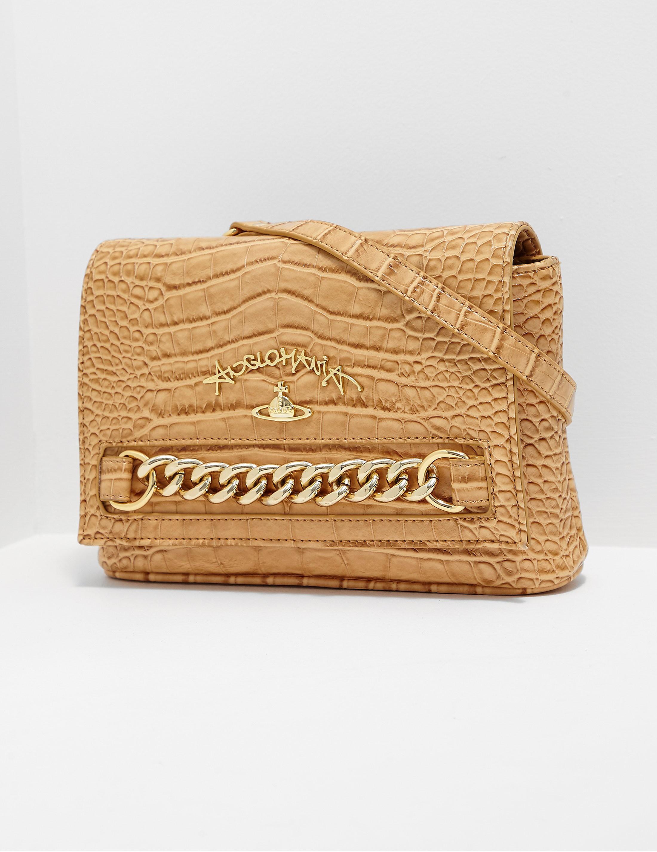 Vivienne Westwood Dorset Crossbody Bag