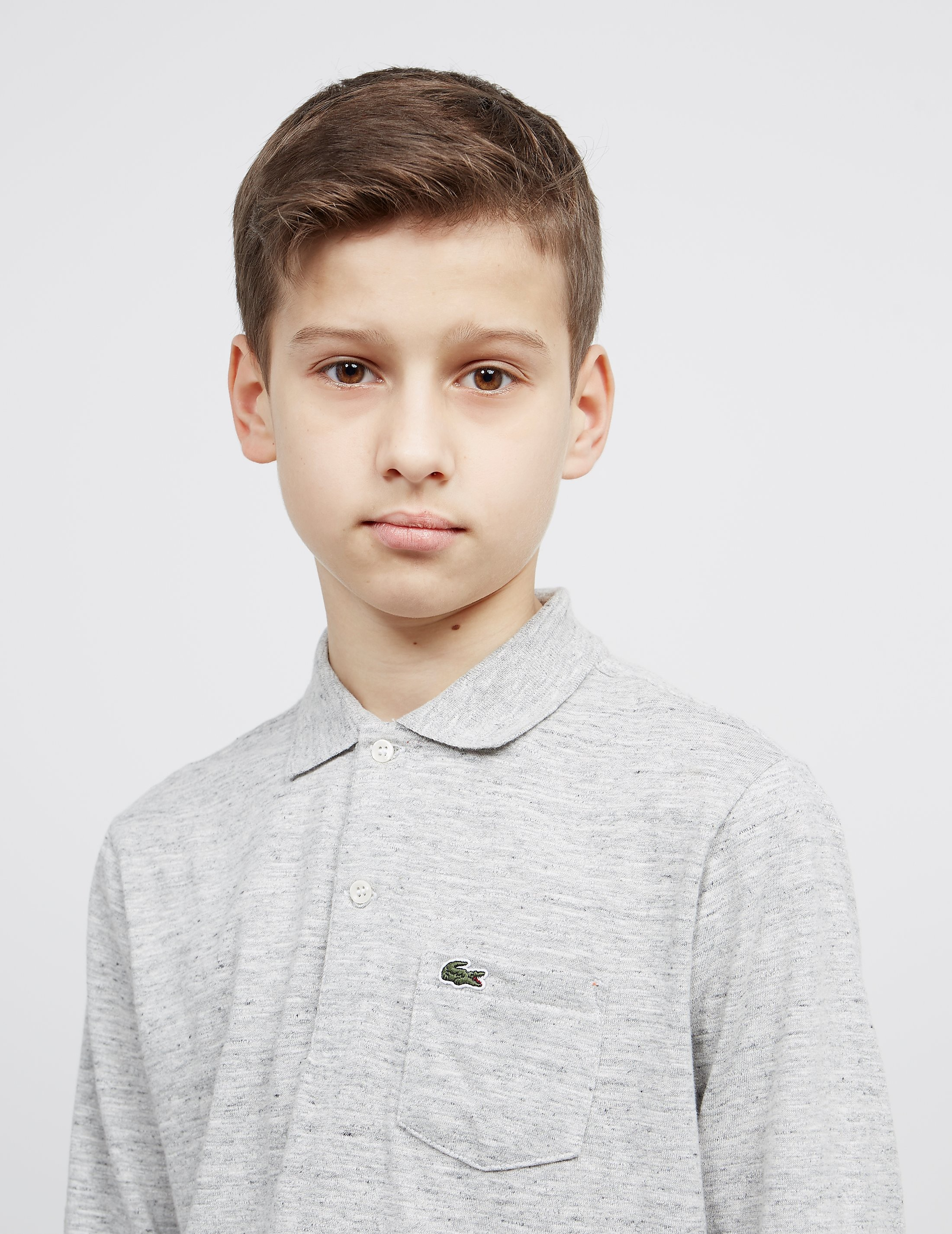 Lacoste Jasper Long Sleeve Polo Shirt