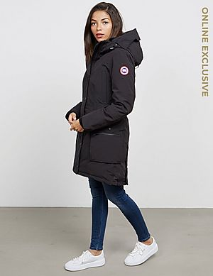 a94618607c23 Canada Goose Kinley Parka Padded Jacket Canada Goose Kinley Parka Padded  Jacket
