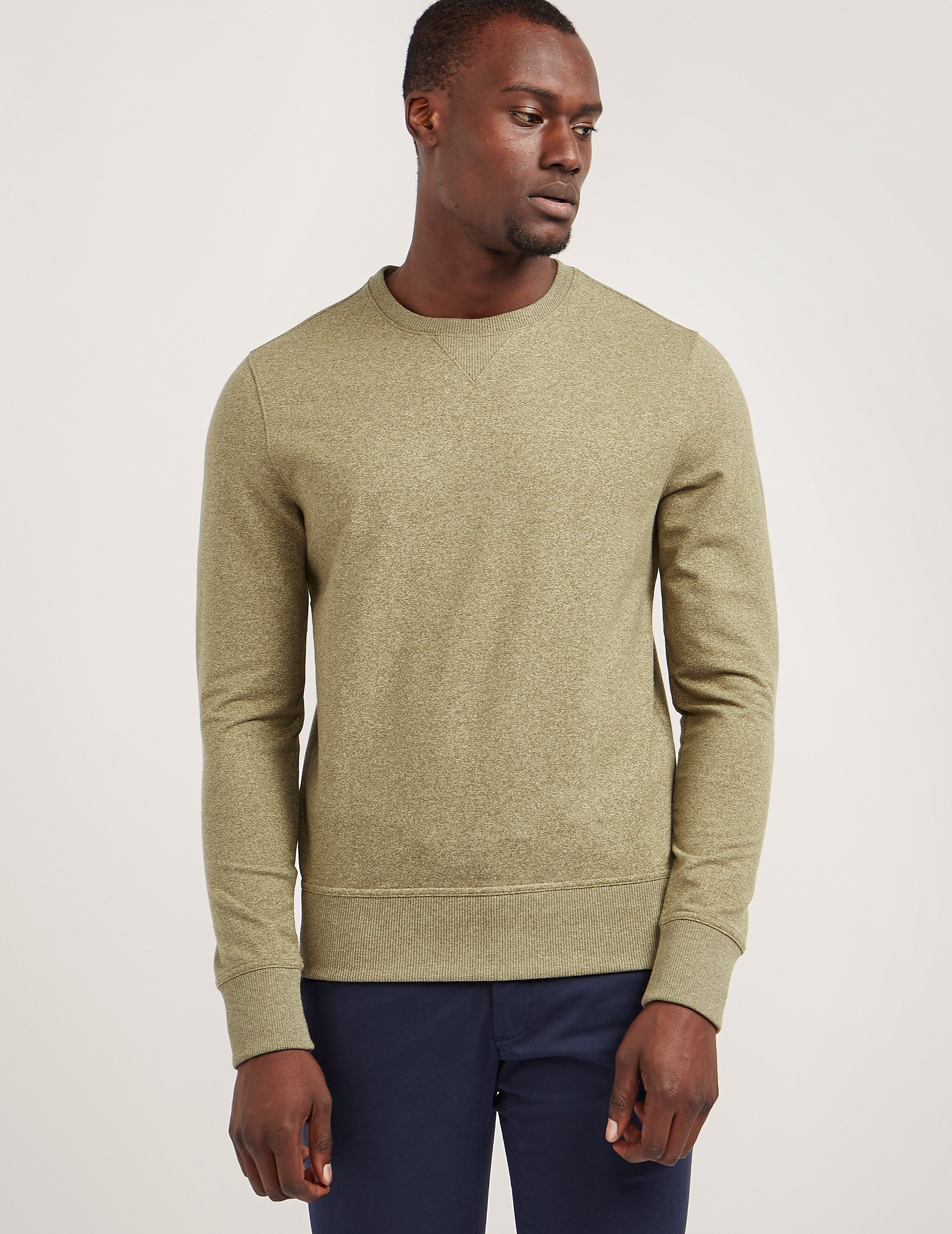 Michael Kors Crew Sweatshirt