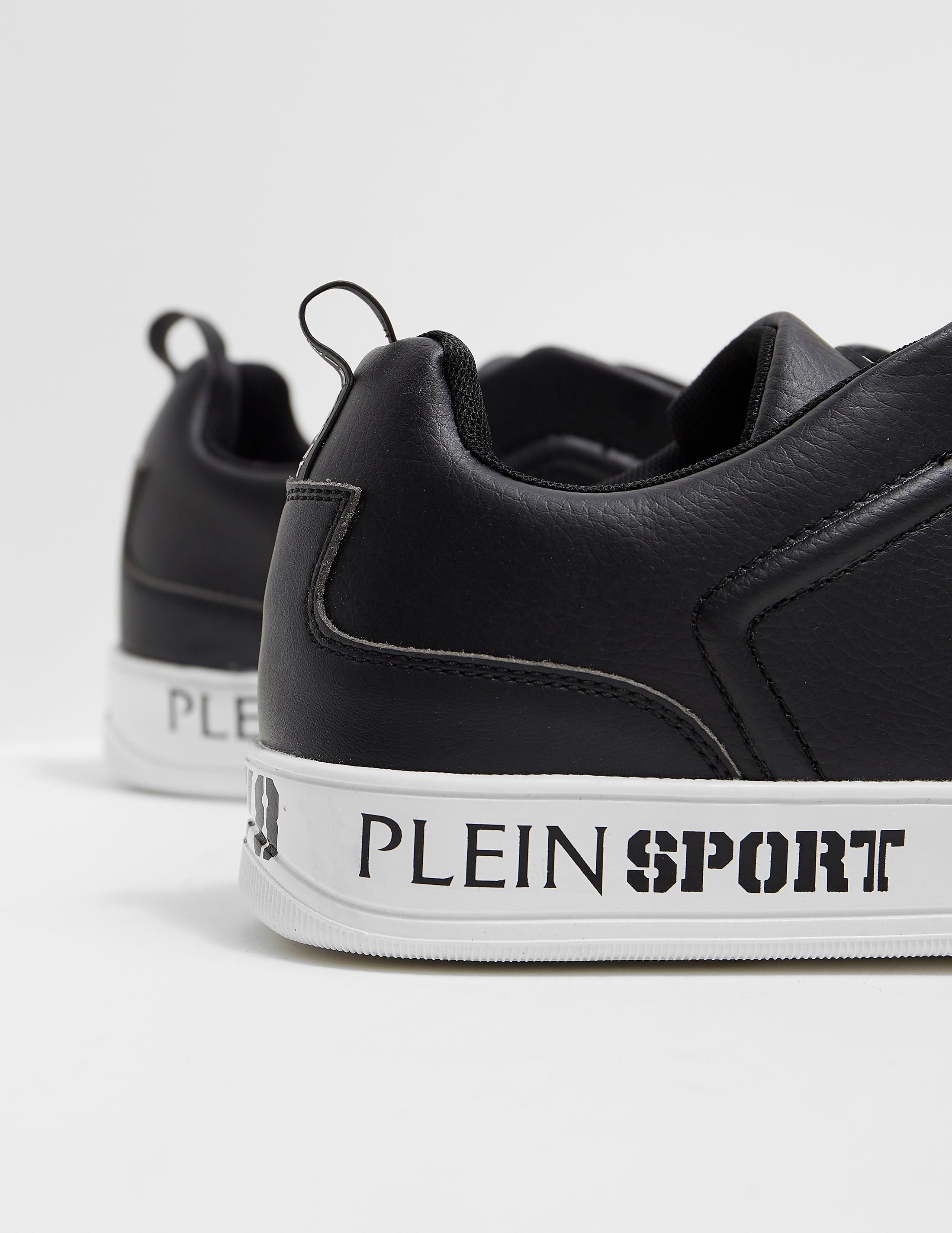Philipp Plein Sport Slipon Jon Trainer