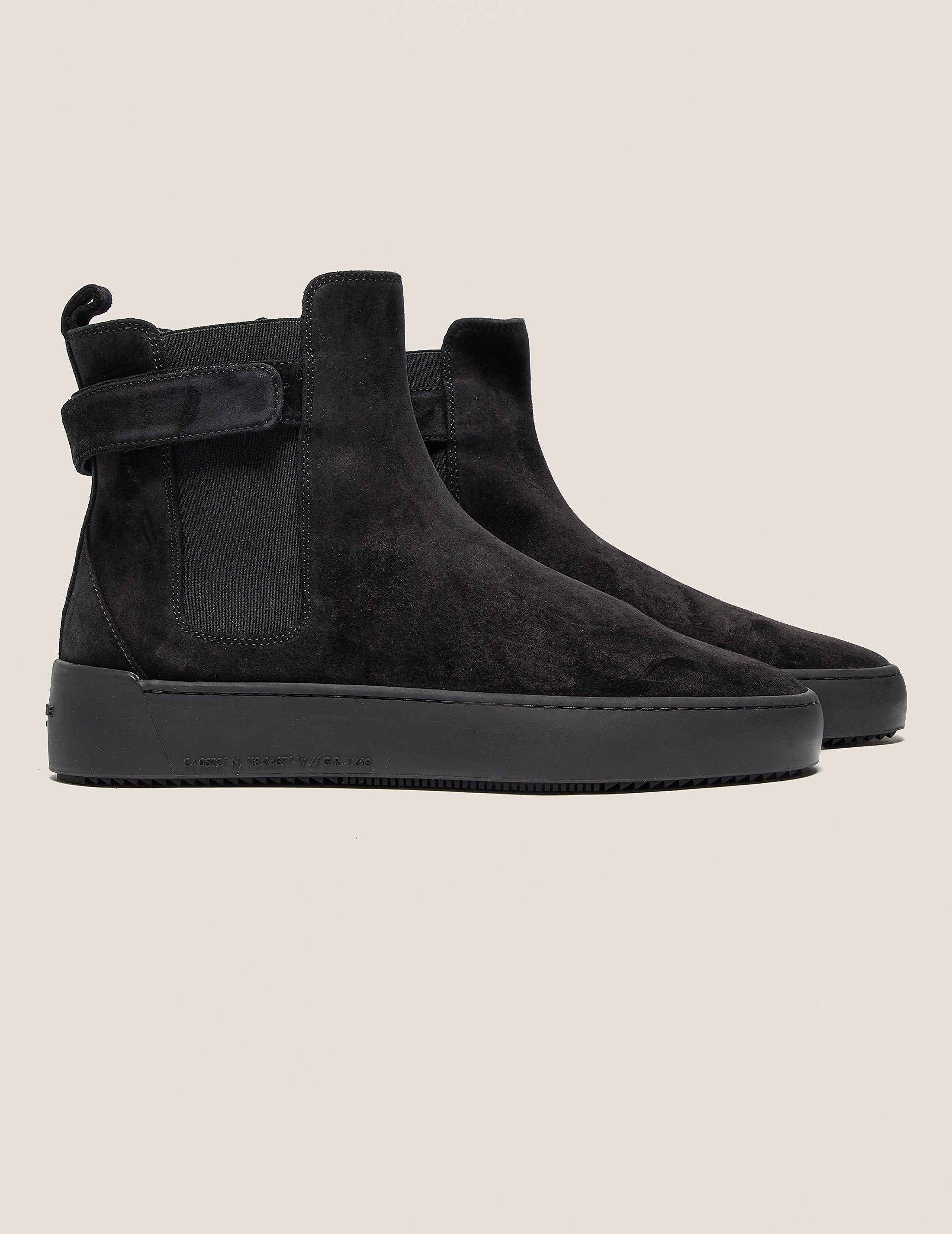 Android Homme Sunset Chelsea Boot