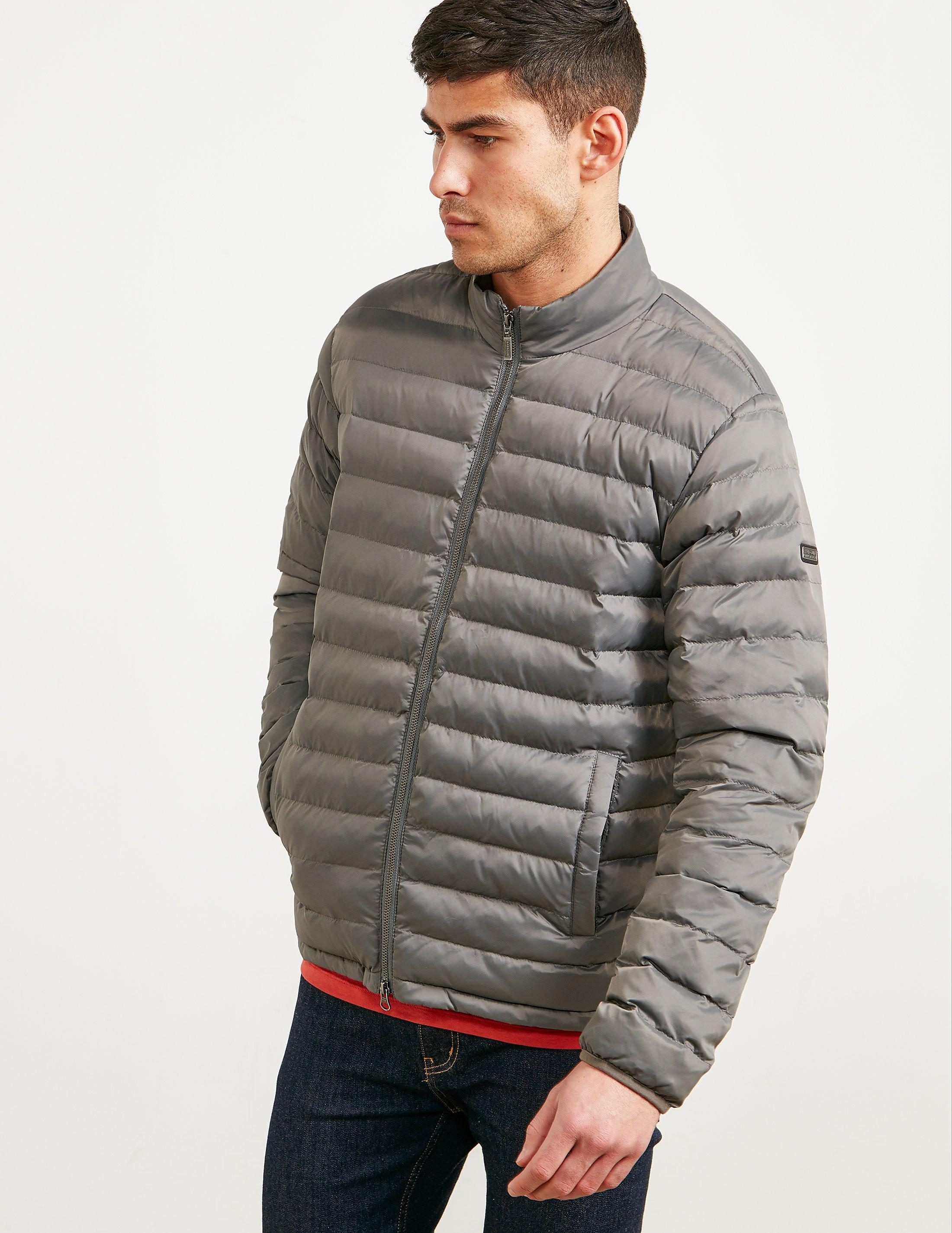 Barbour International Impeller Padded Jacket