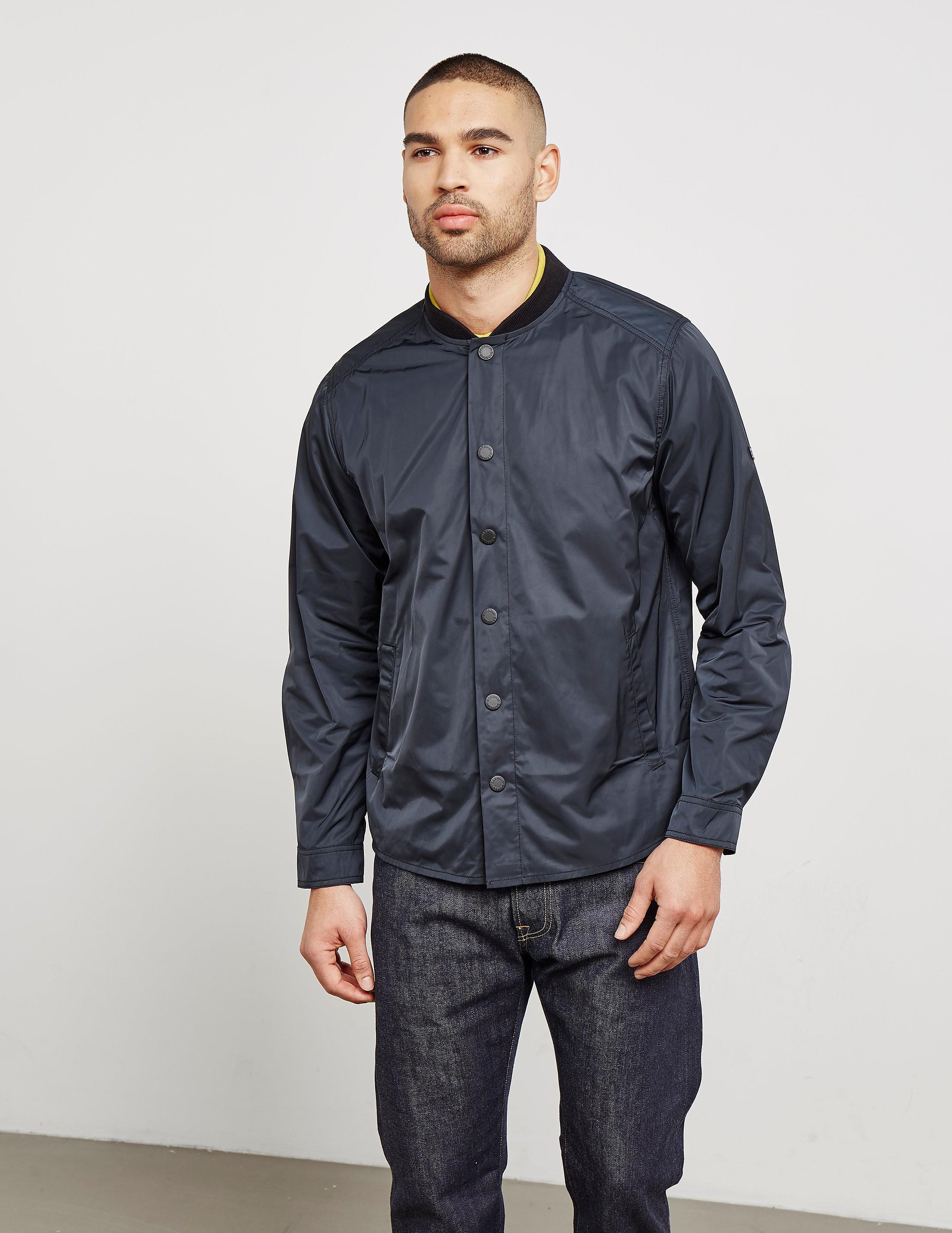 Barbour International Haste Overshirt