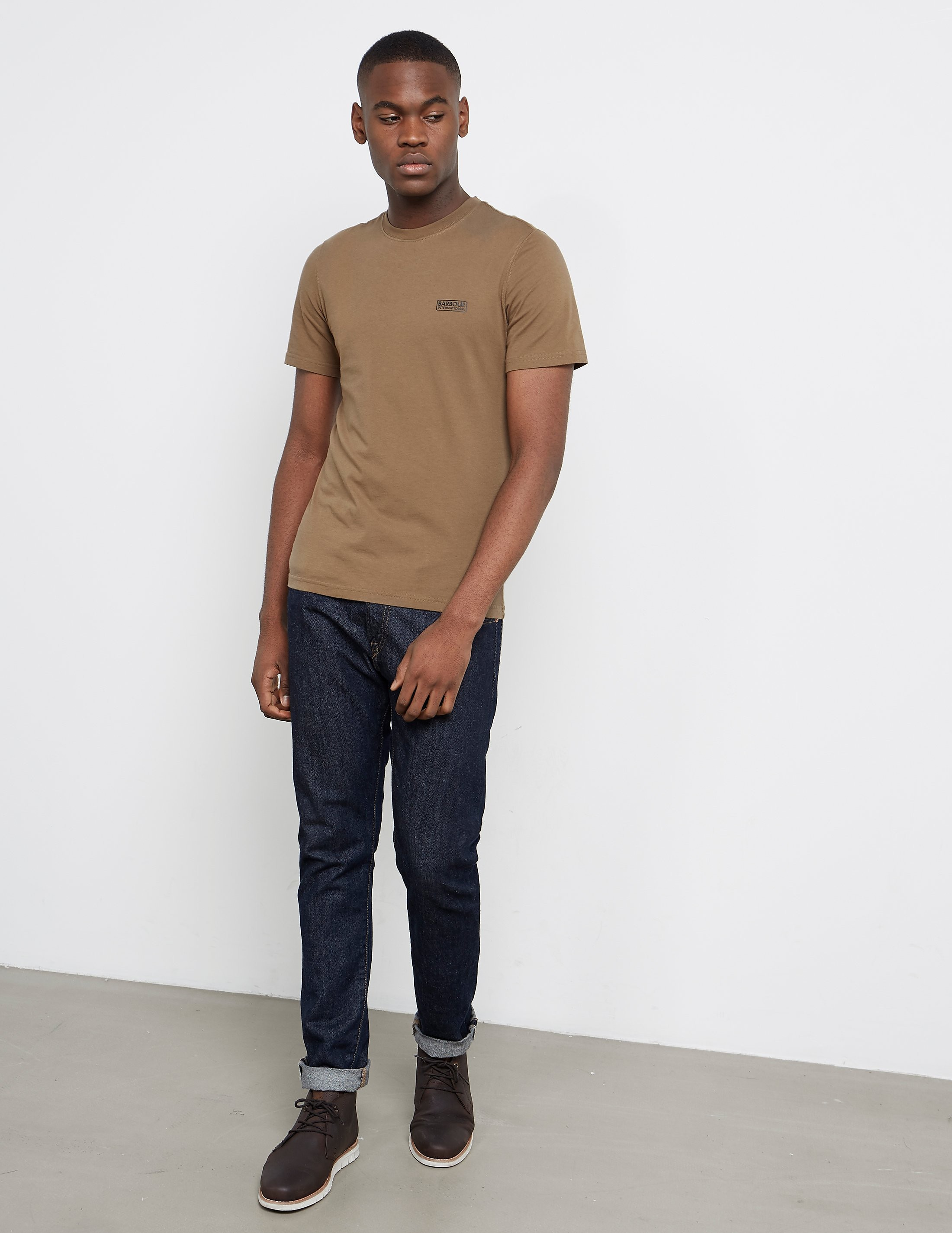 Barbour International Short Sleeve T-Shirt - Exclusive