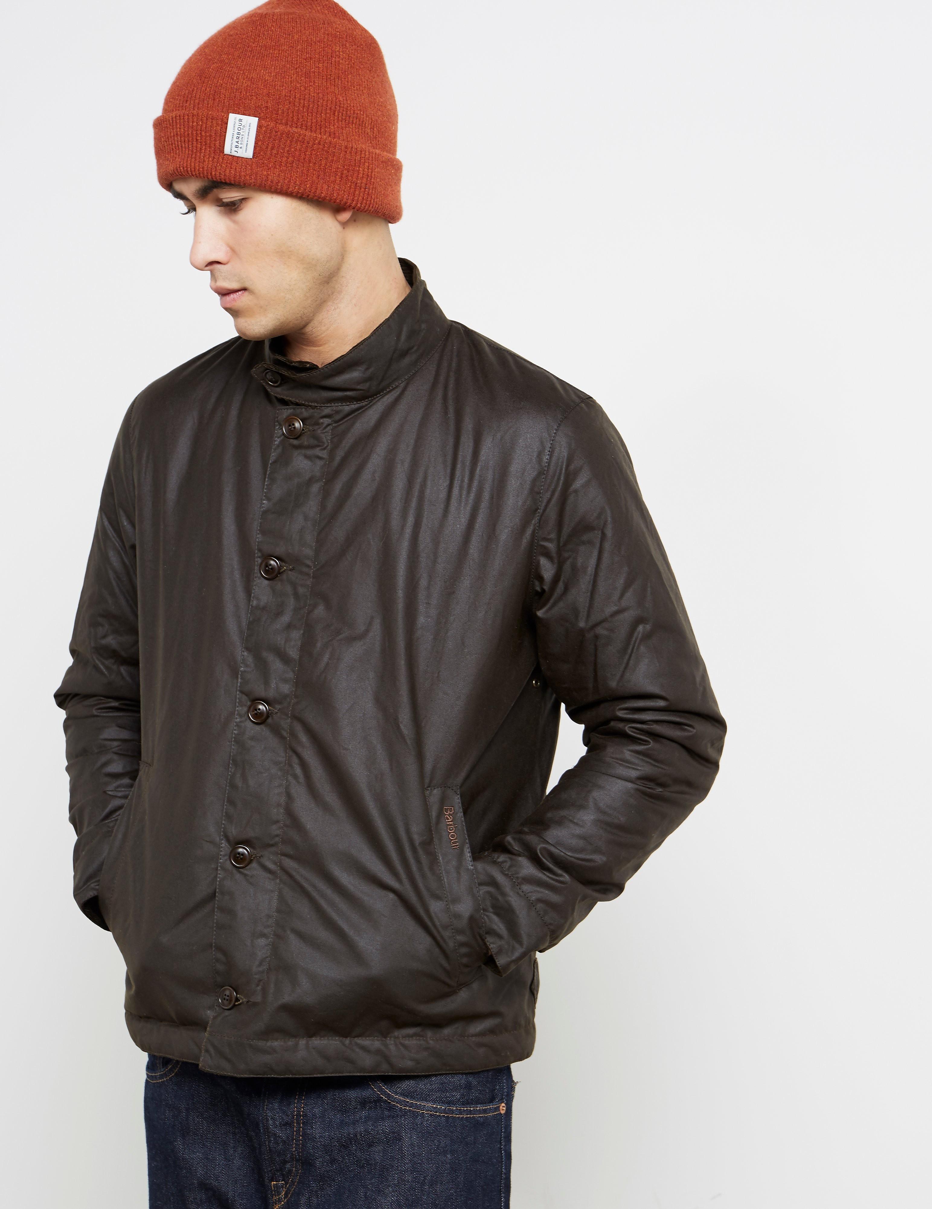 Barbour Tolk Padded Jacket
